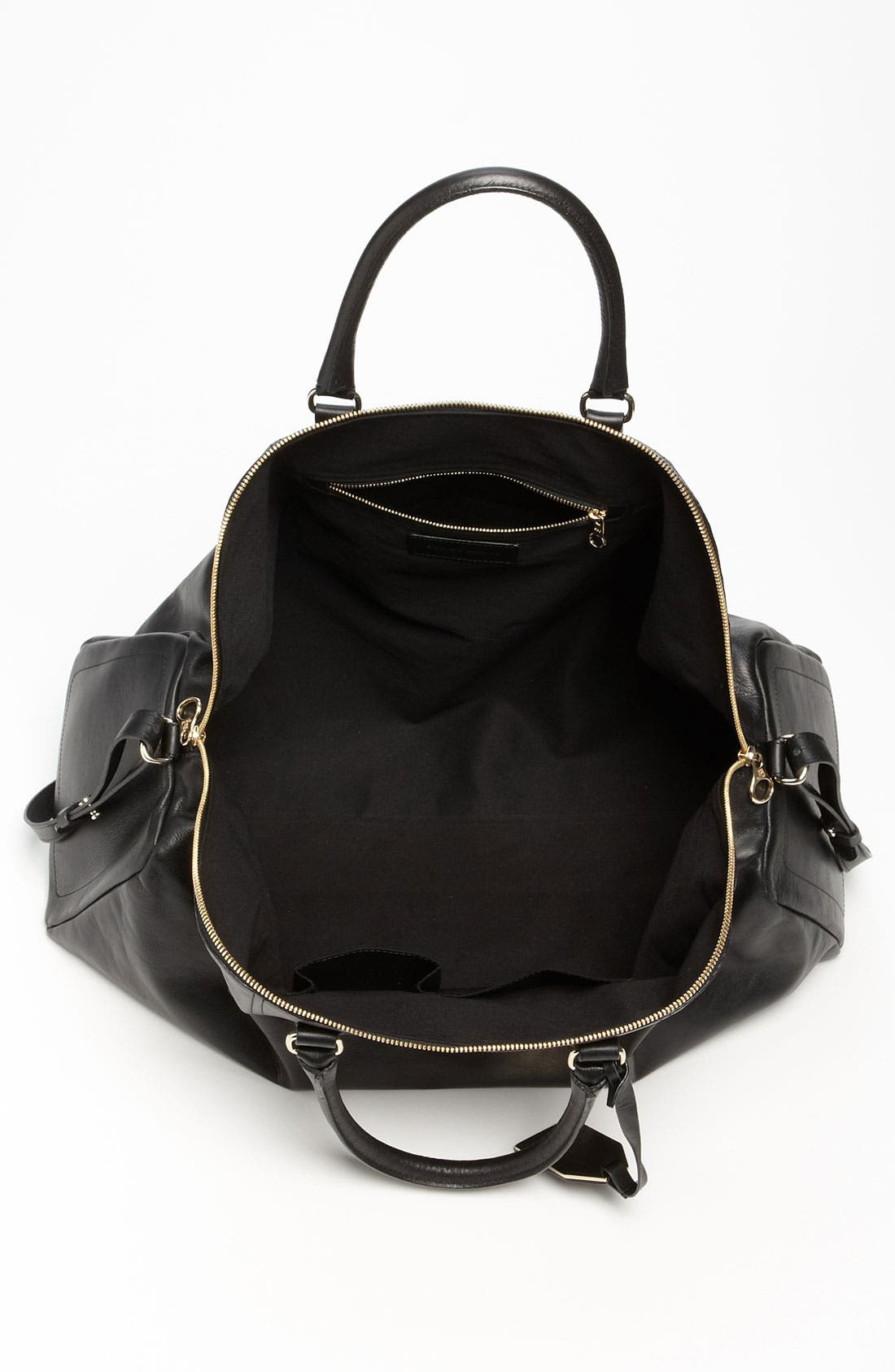 Alternate Image 3  - See by Chloé 'Albane Big - Double Function' Leather Tote
