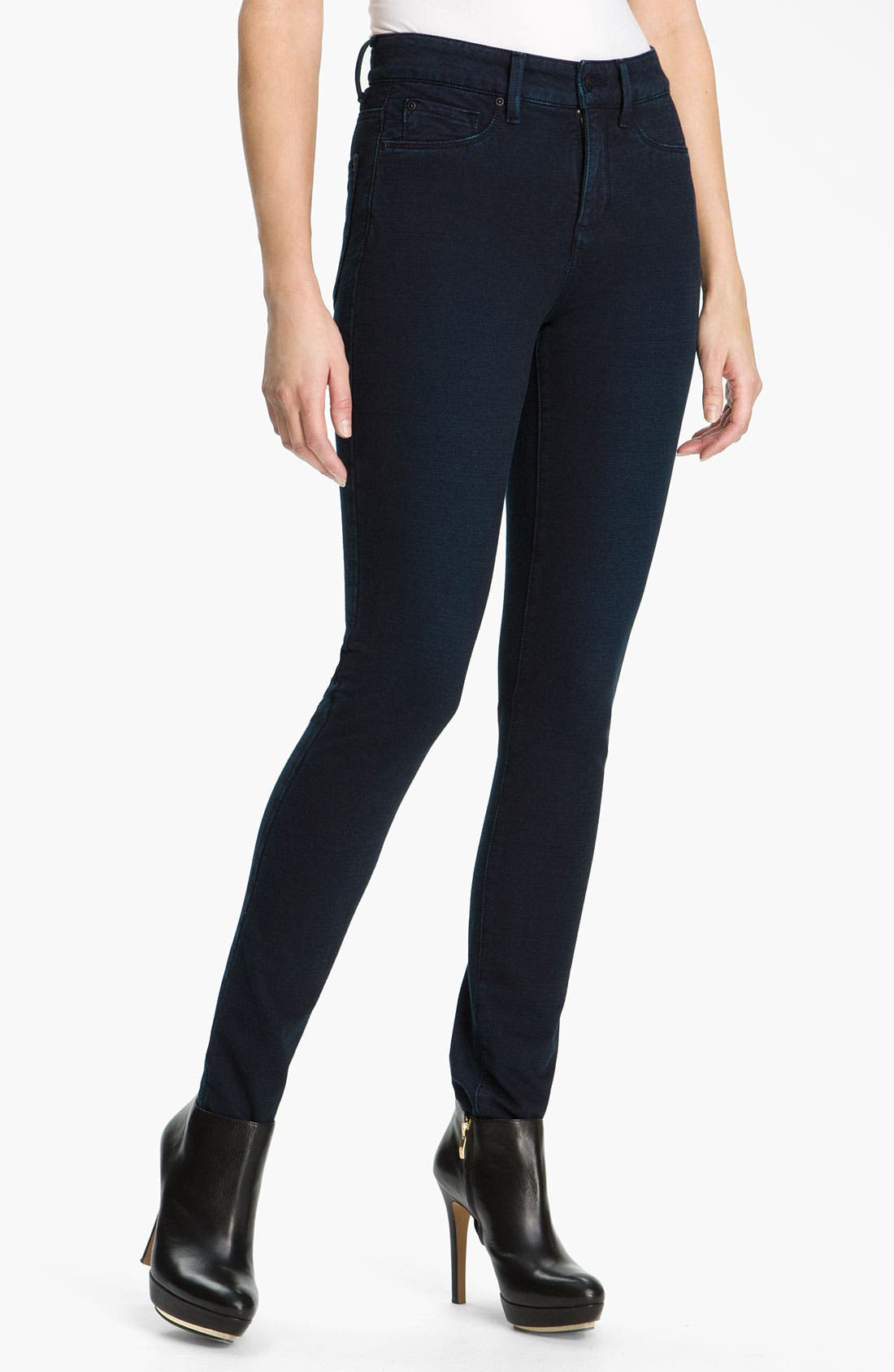 Main Image - NYDJ French Terry Leggings
