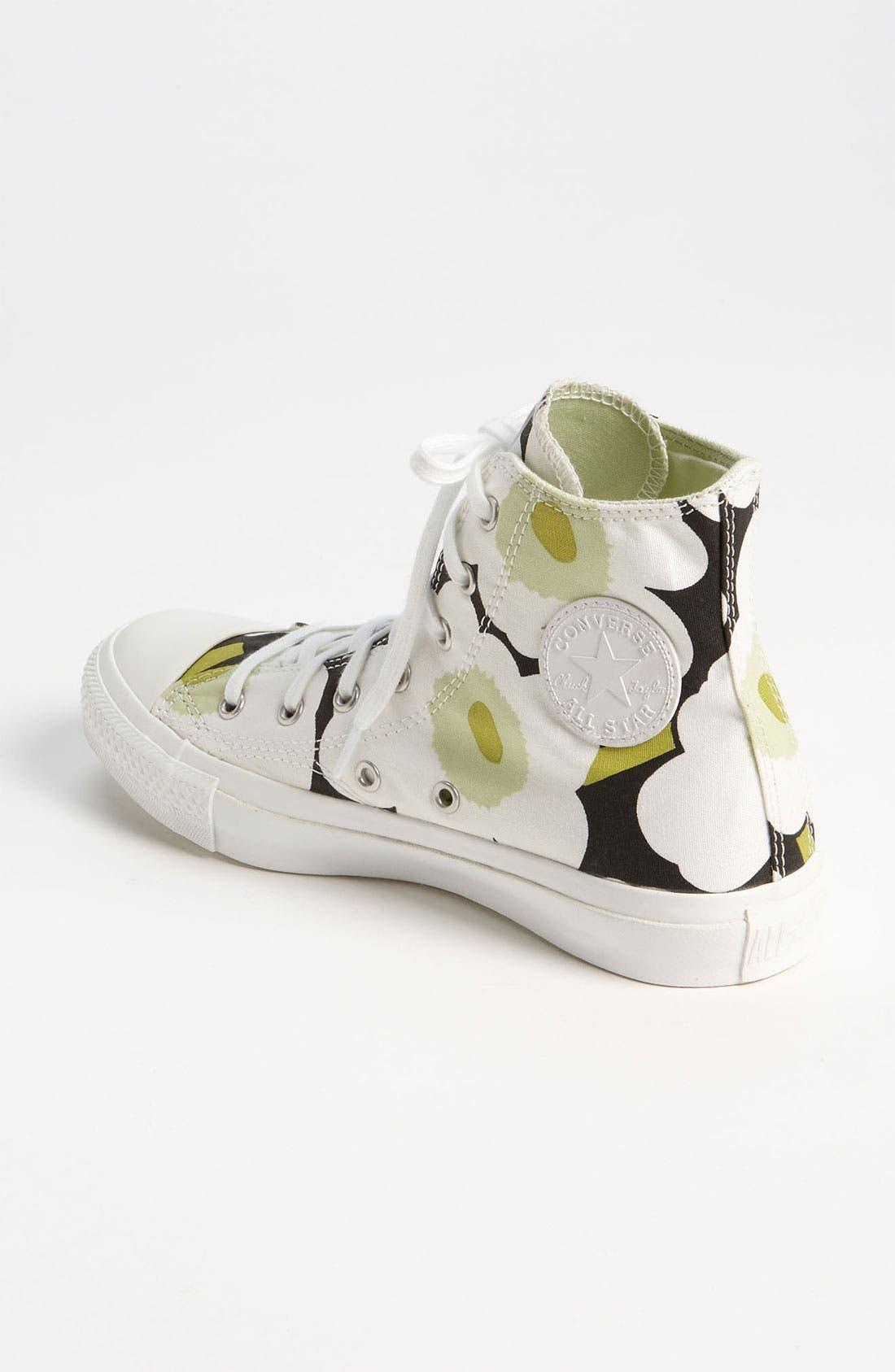 Alternate Image 2  - Converse Chuck Taylor® All Star® 'Marimekko' High Top Sneaker (Women)
