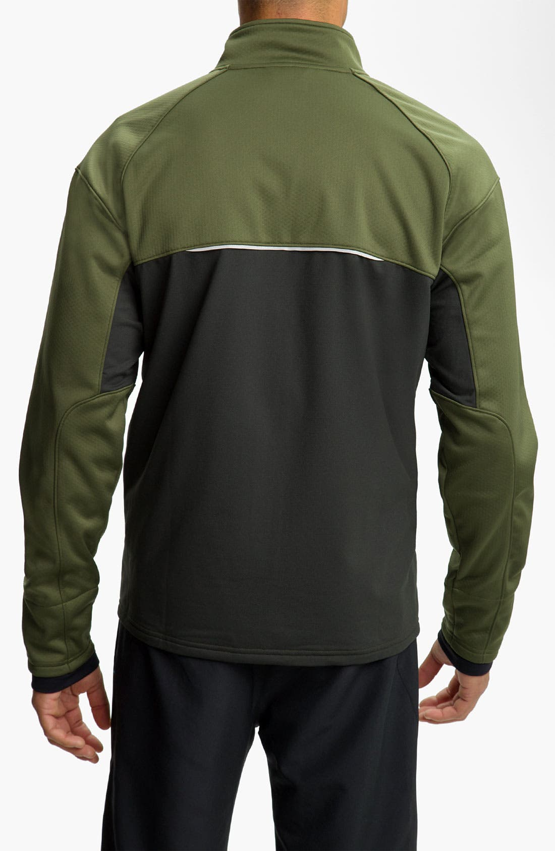 Alternate Image 2  - Under Armour 'Storm Run' Regular Fit Track Jacket