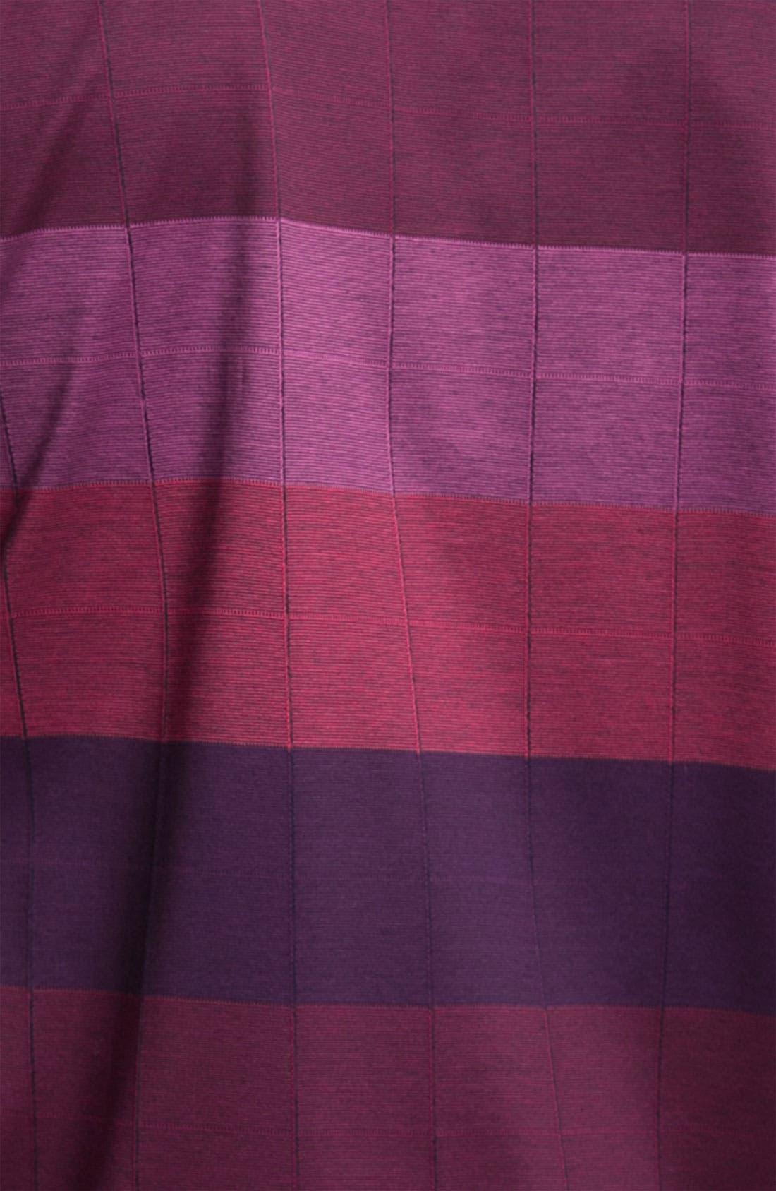 Alternate Image 3  - Bugatchi Regular Fit Polo