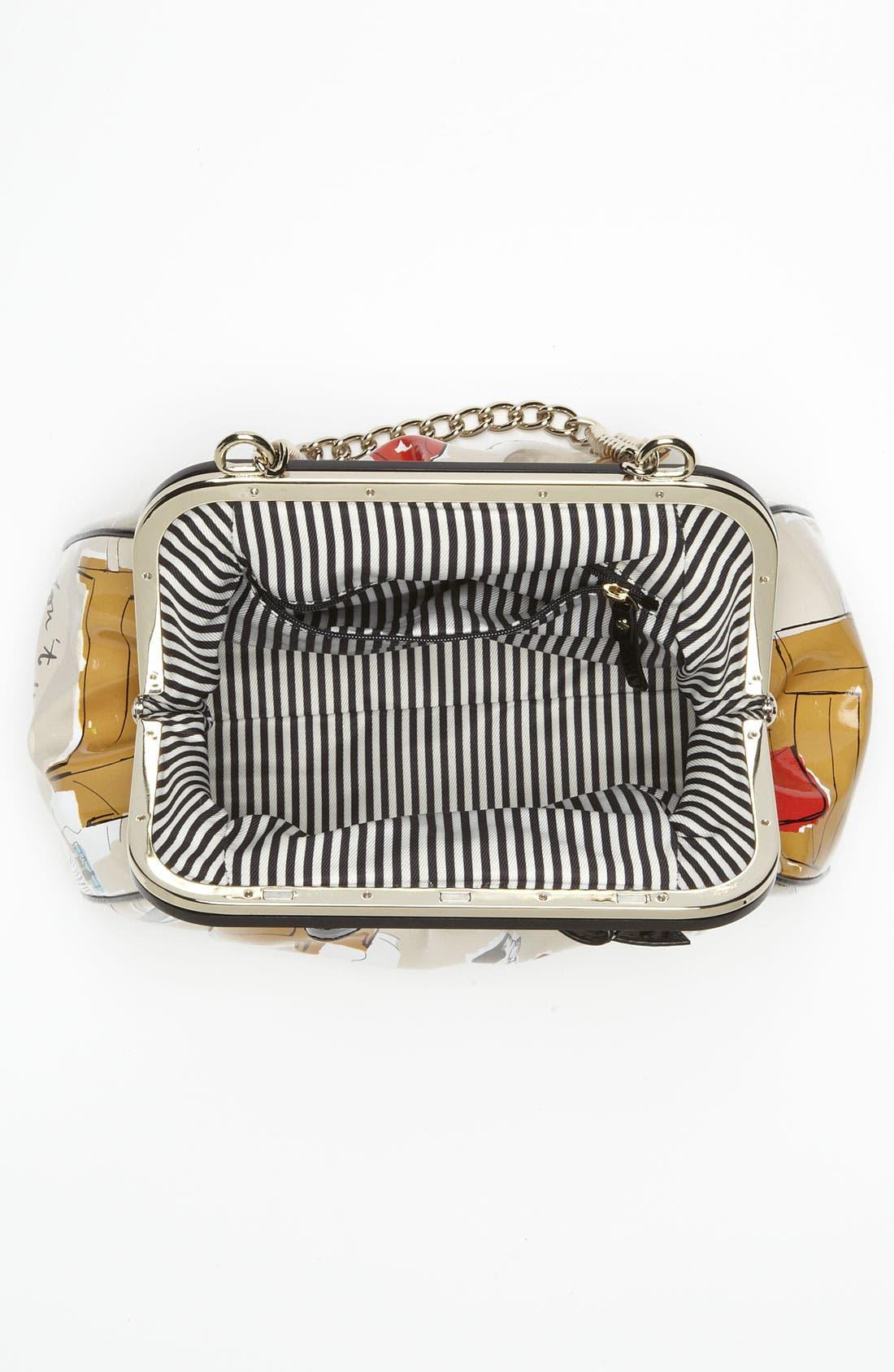 Alternate Image 3  - kate spade new york 'garance doré - massie' clutch