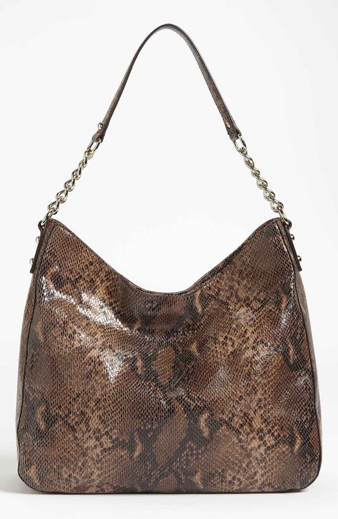 Alternate Image 4  - kate spade new york 'south kensington - janica' shoulder bag
