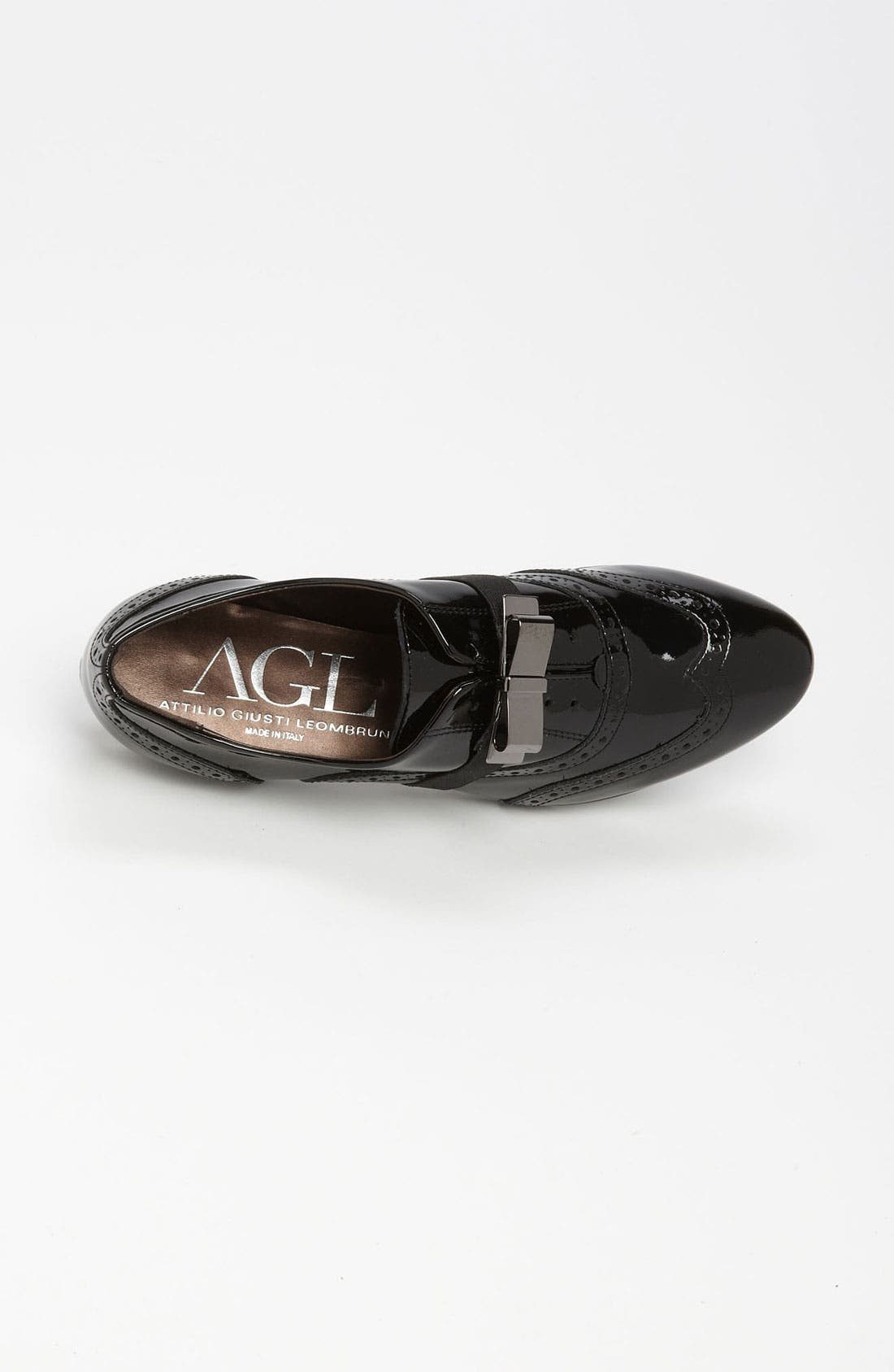 Alternate Image 3  - Attilio Giusti Leombruni Oxford Slip-On
