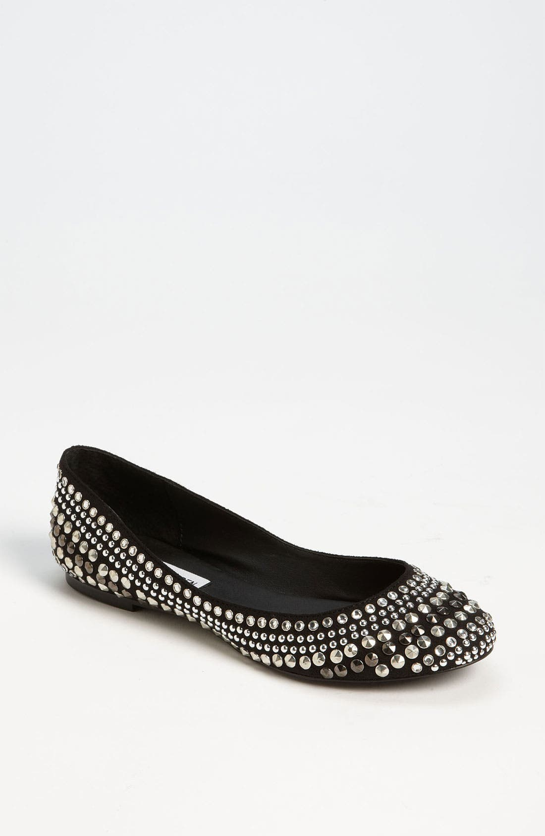 Alternate Image 1 Selected - Steve Madden 'Kuddos' Flat