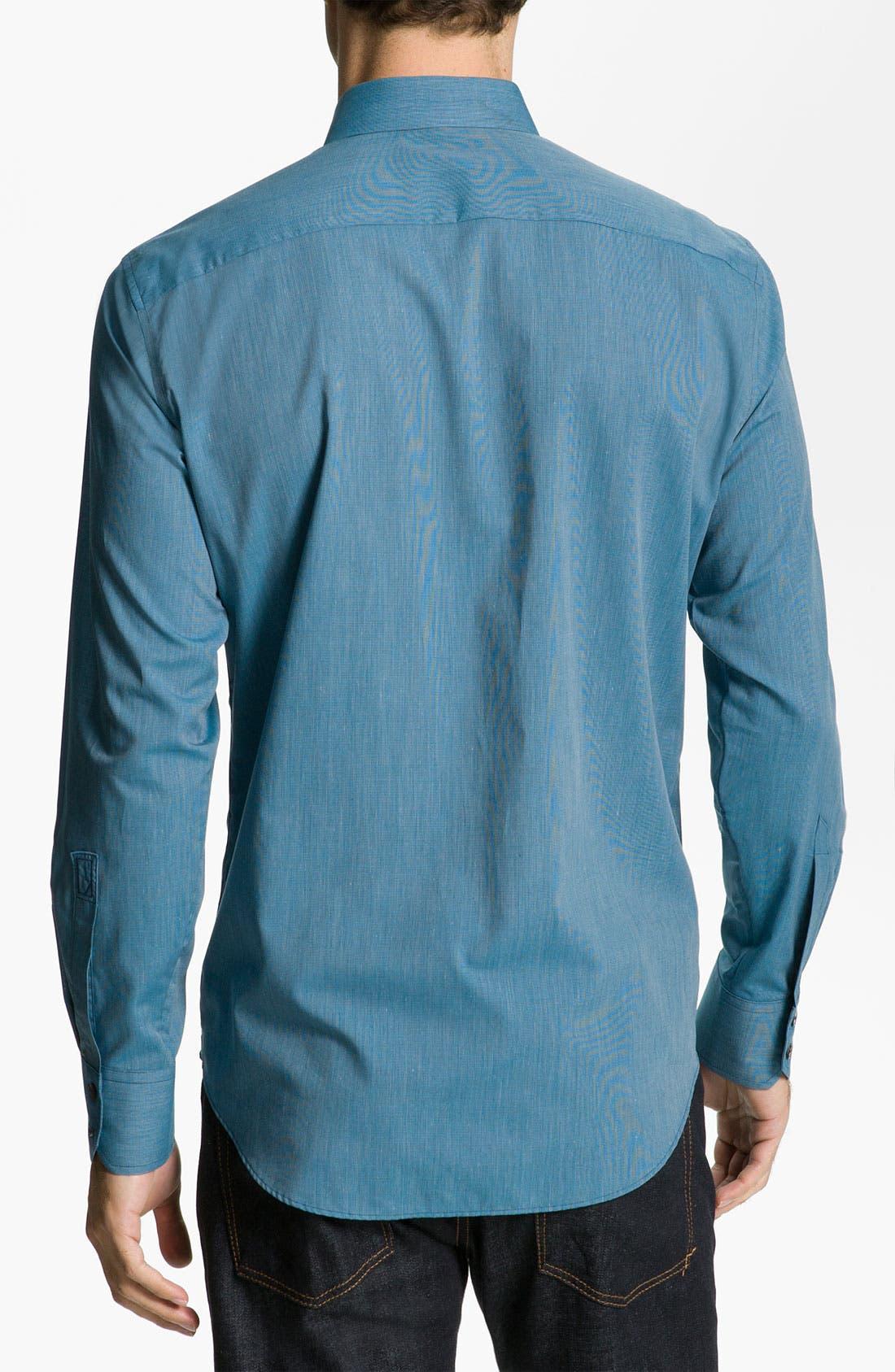 Alternate Image 3  - Zachary Prell 'Andrisen' Sport Shirt