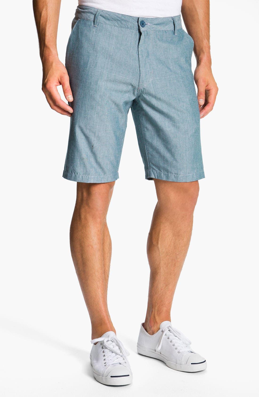 Alternate Image 1 Selected - Ezekiel 'Riverside' Shorts