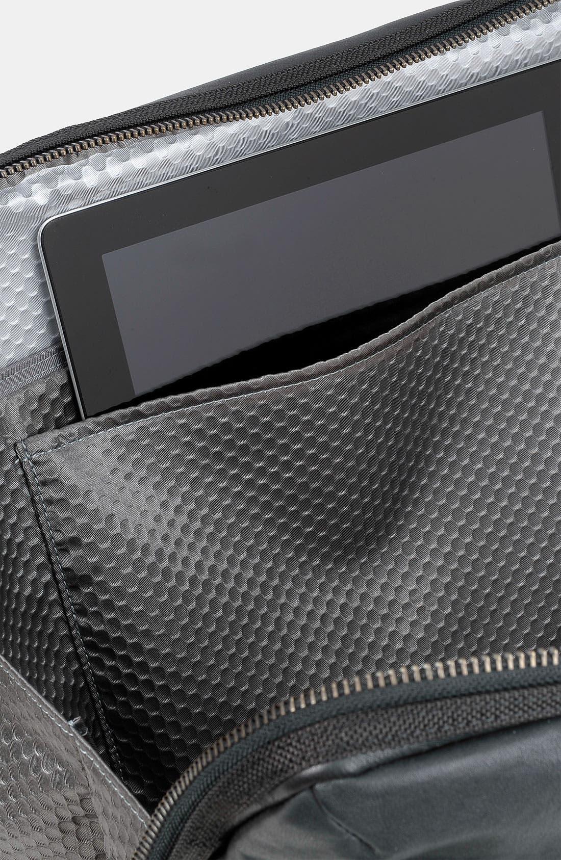 Alternate Image 3  - Tumi 'Alpha Bravo - Yuma' Slim Leather Briefcase