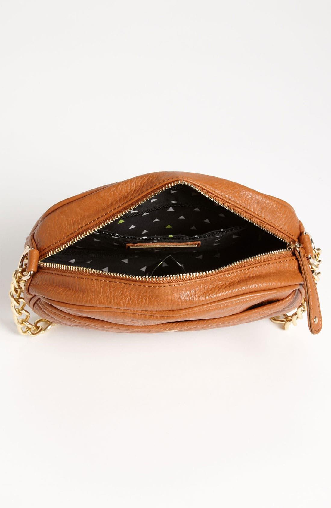 Alternate Image 3  - Street Level Studded Crossbody Bag
