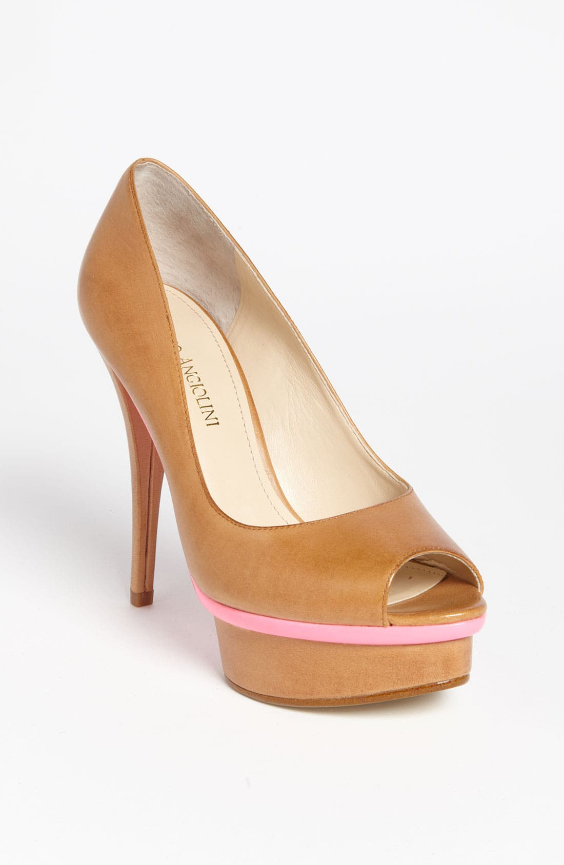 Alternate Image 1 Selected - Enzo Angiolini 'Love U Too' Pump