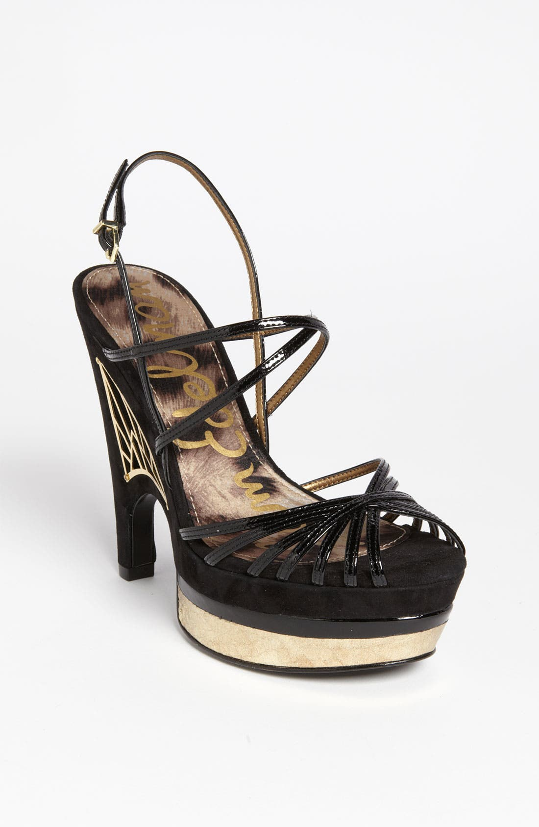 Alternate Image 1 Selected - Sam Edelman 'Tillie' Sandal