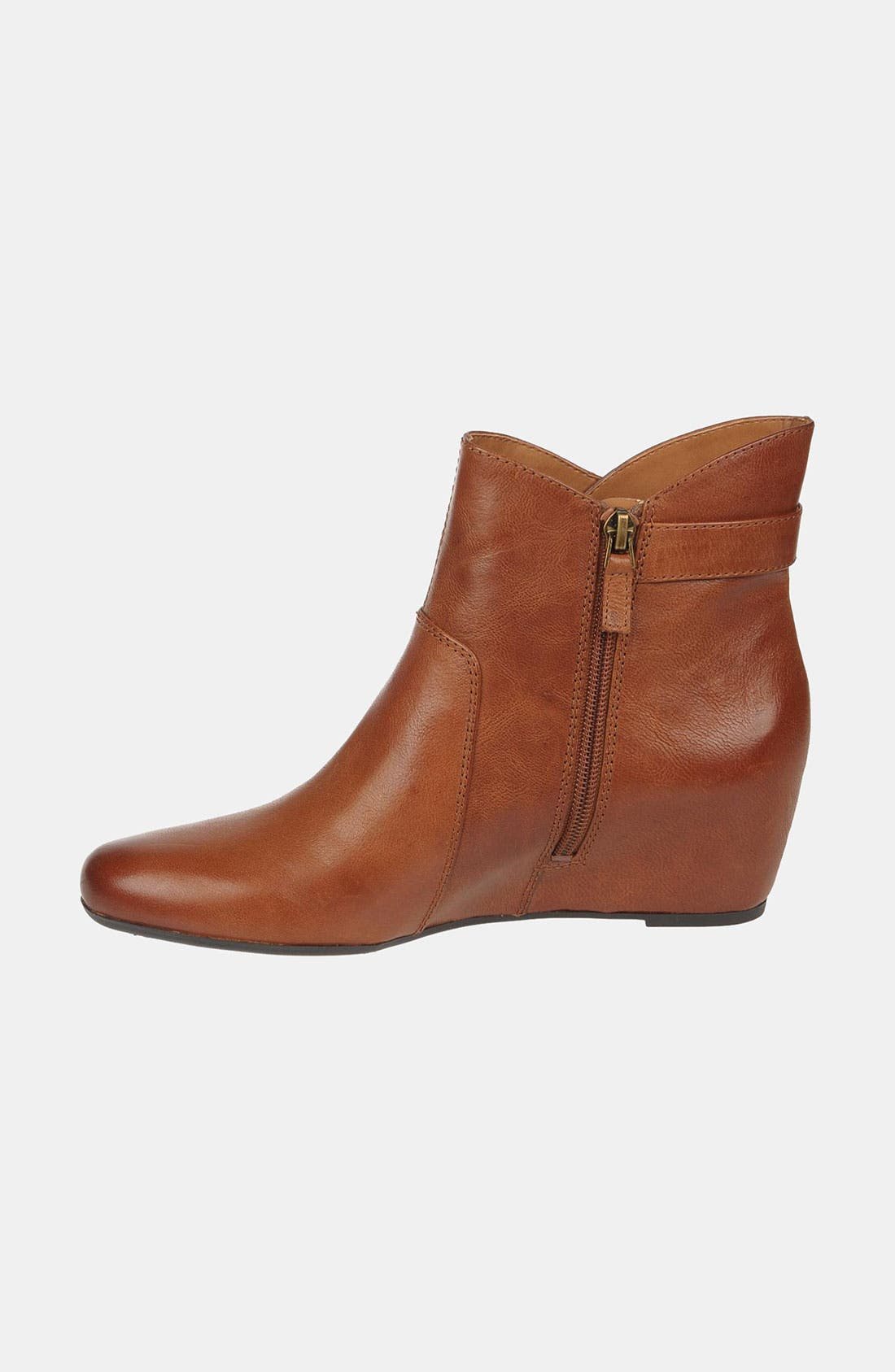 Alternate Image 2  - Franco Sarto 'Irvine' Short Boot
