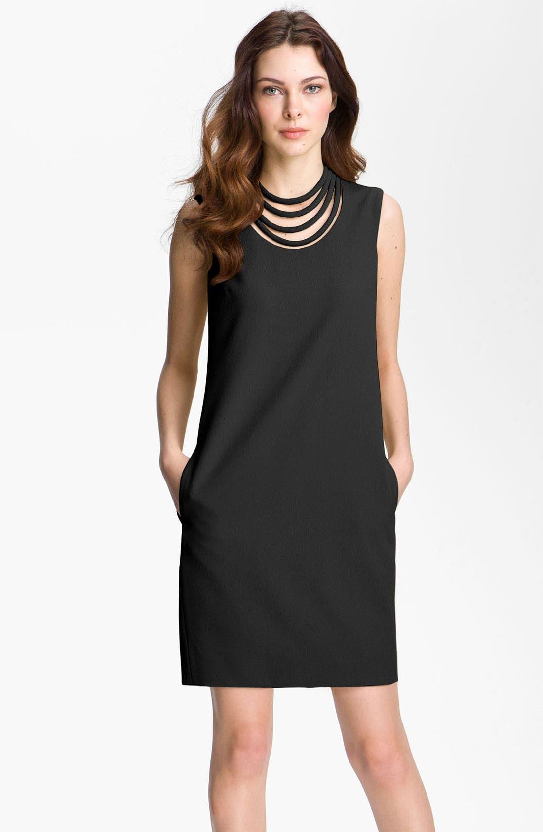 Main Image - Diane von Furstenberg 'Noralie' Shift Dress