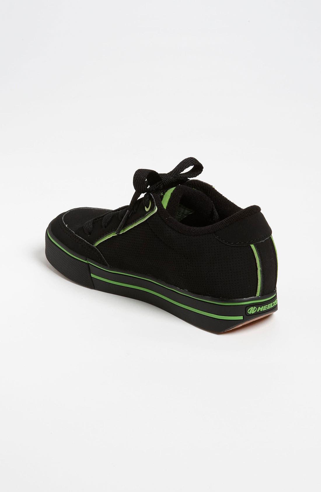 Alternate Image 2  - Heelys 'Wave' Skate Shoe (Toddler, Little Kids & Big Kids)