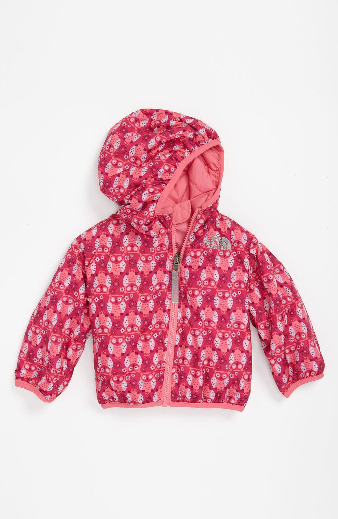Alternate Image 2  - The North Face 'Perrito' Reversible Jacket (Infant)