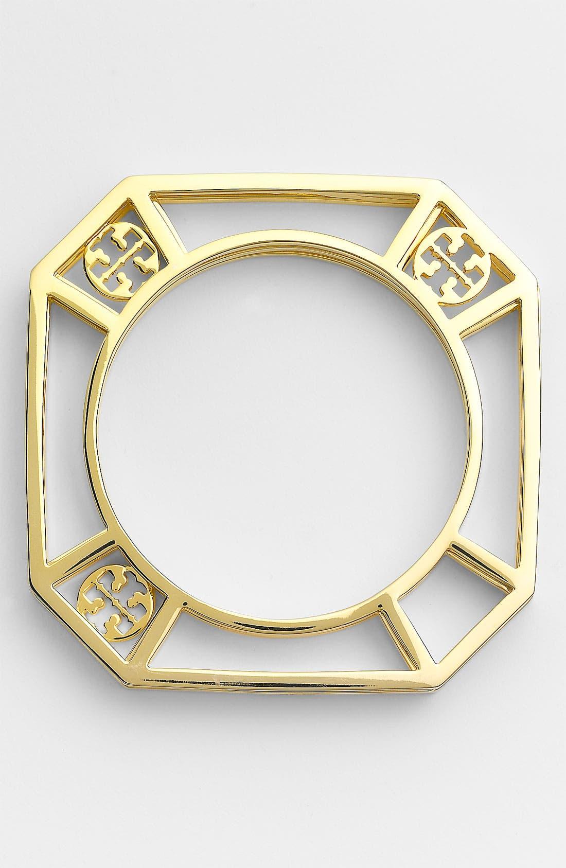 Alternate Image 2  - Tory Burch 'Audrina' Cutout Bangles (Set of 3)