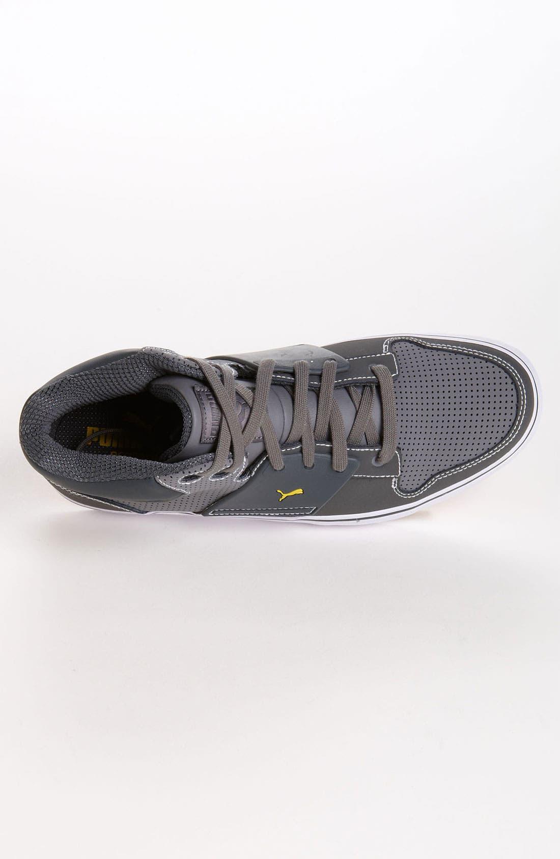 Alternate Image 3  - PUMA 'El Ace 2 Mid' Sneaker (Men)