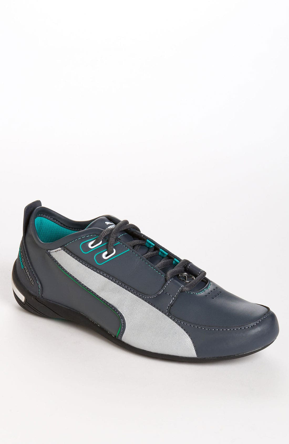 Alternate Image 1 Selected - PUMA 'Mercedes AMG Petronas Grand Cat' Sneaker (Men)