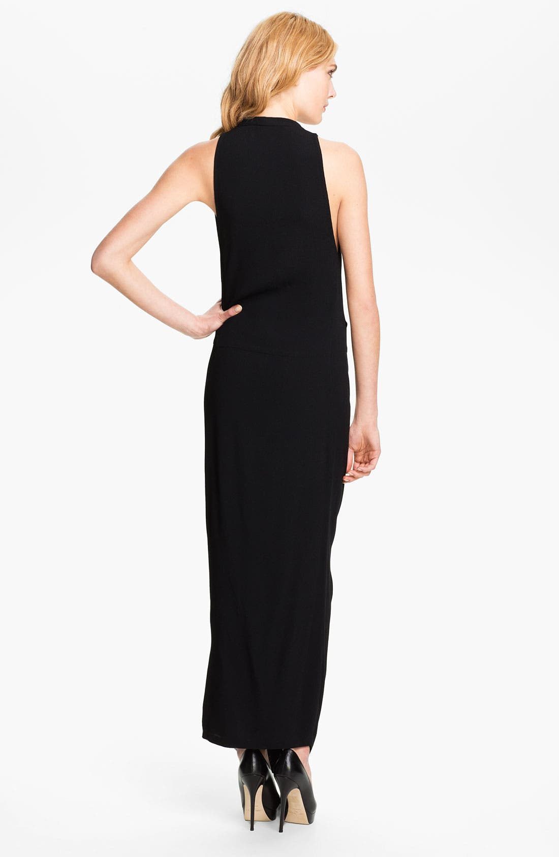 Alternate Image 2  - Diane von Furstenberg 'Eileen' Maxi Dress