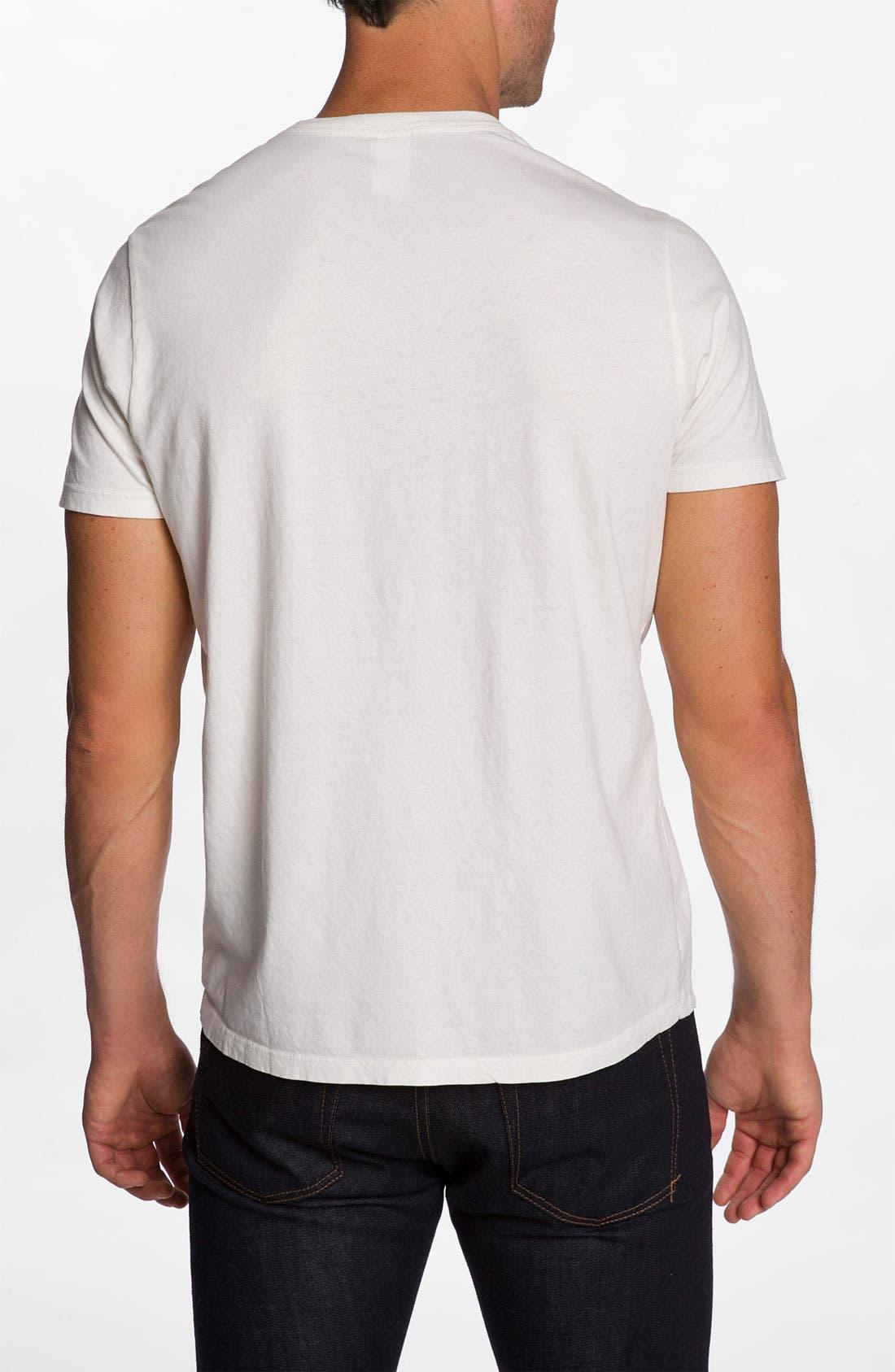 Alternate Image 2  - Junk Food 'Grateful Dead' Graphic T-Shirt