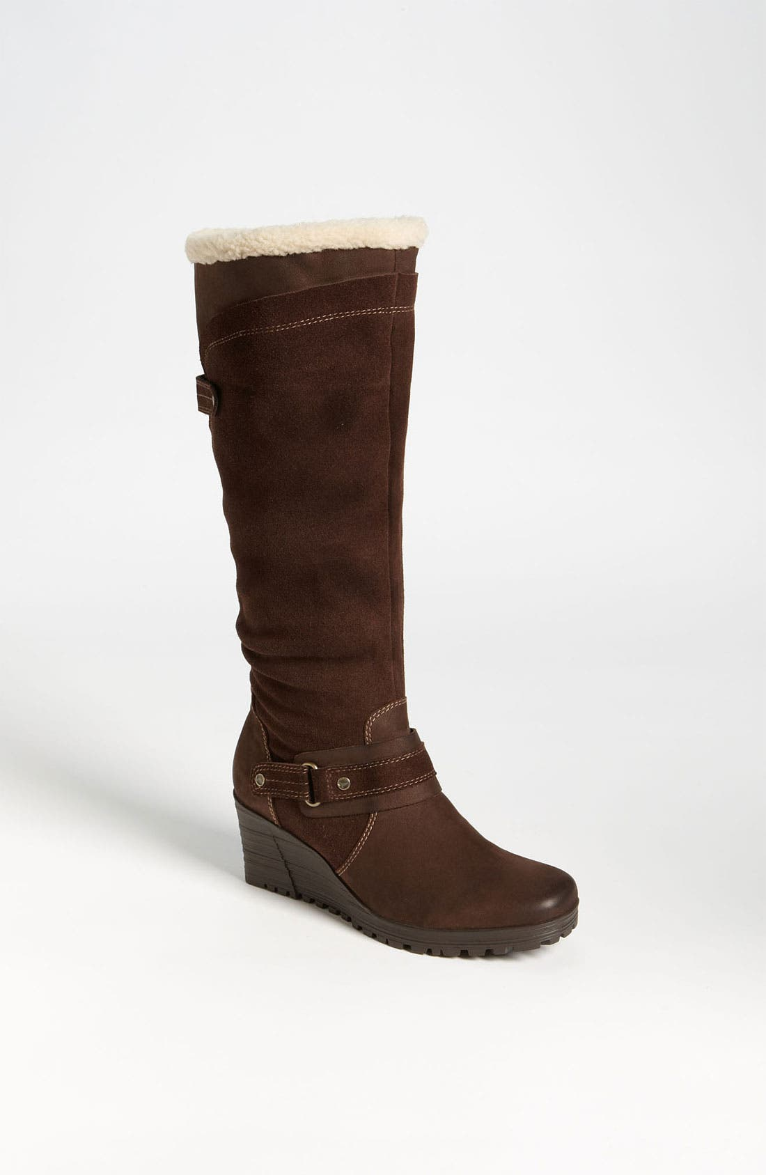 Alternate Image 1 Selected - Earth® 'Ridge' Boot