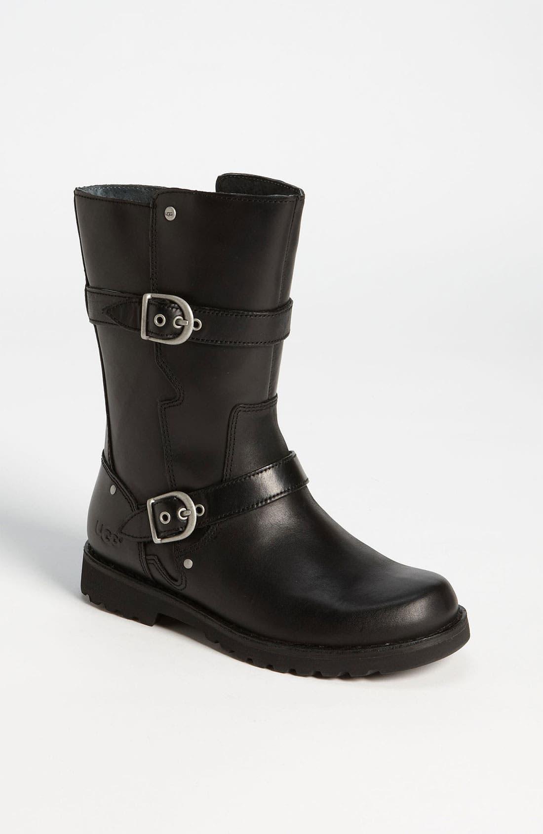 Main Image - UGG® Australia 'Roxanne' Boot (Little Kid & Big Kid)