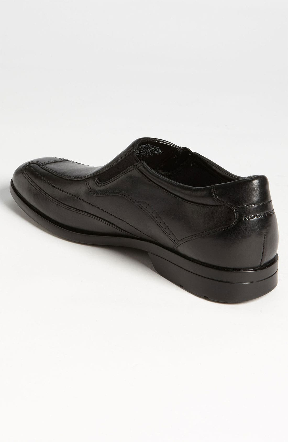 Alternate Image 2  - Rockport 'Business Lite' Bicycle Toe Loafer (Online Only)