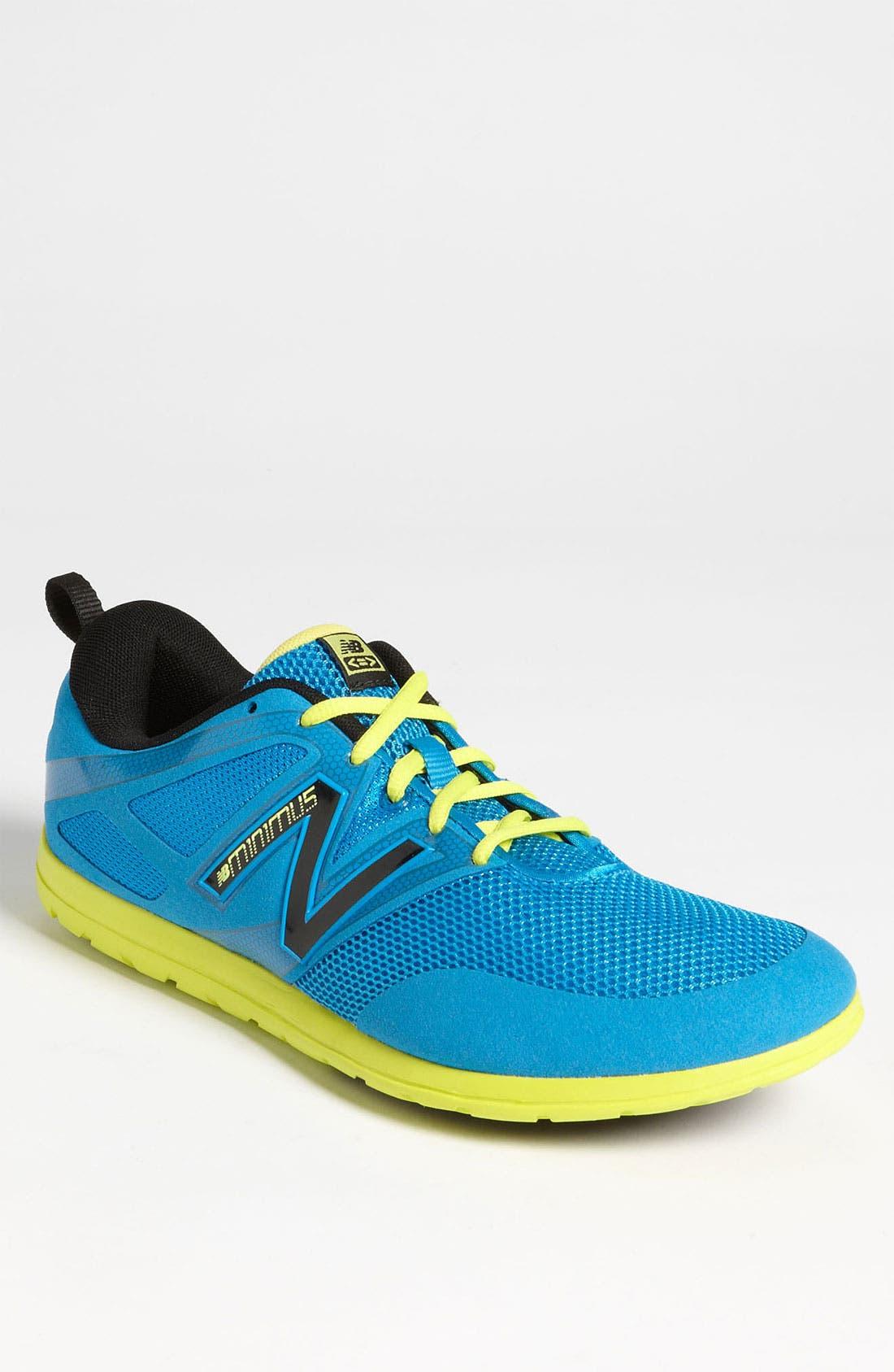 Alternate Image 1 Selected - New Balance 'MX20 Minimus' Training Shoe (Men)