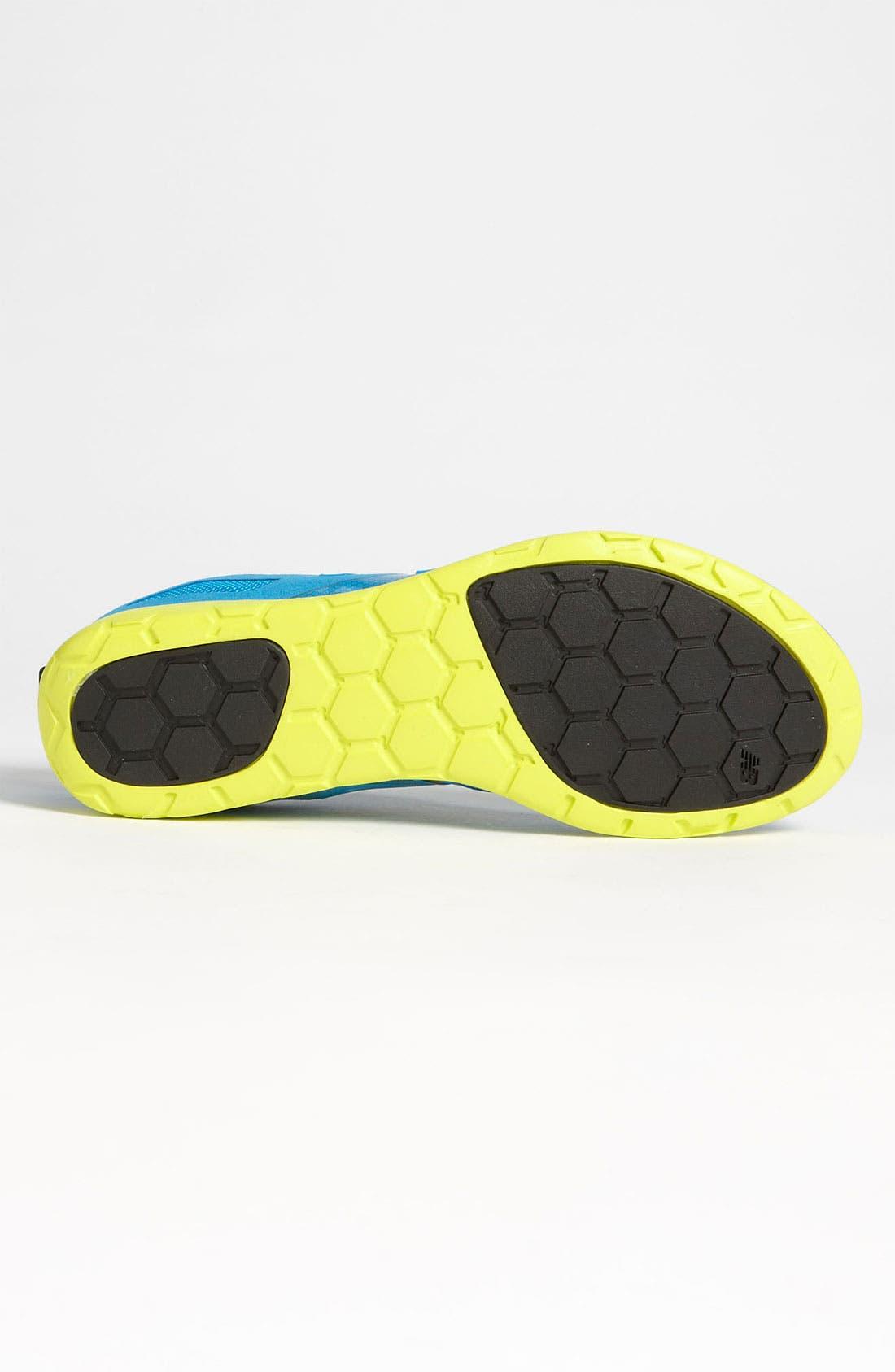 Alternate Image 4  - New Balance 'MX20 Minimus' Training Shoe (Men)