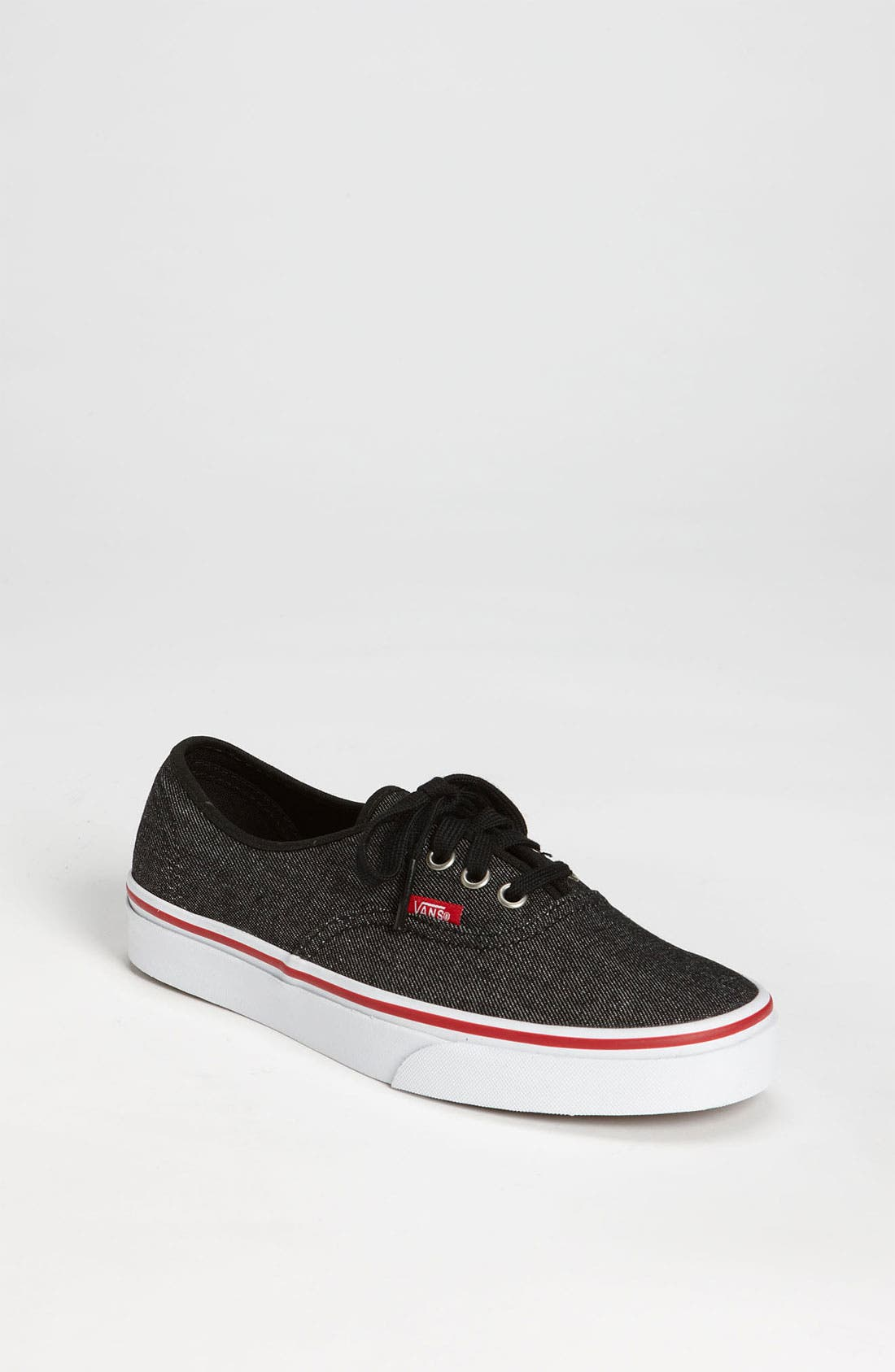 Alternate Image 1 Selected - VANS AUTHENTIC SNEAKER