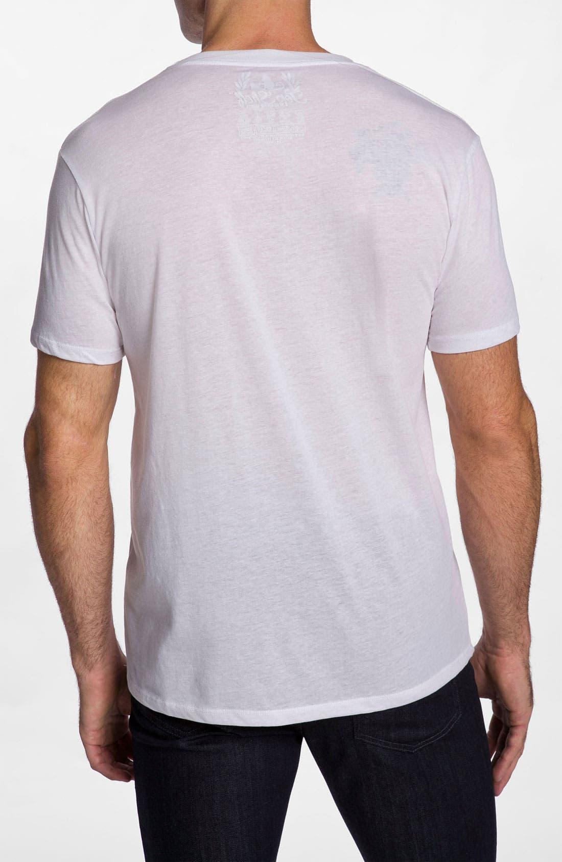 Alternate Image 2  - Sol Angeles 'Money and Run' T-Shirt