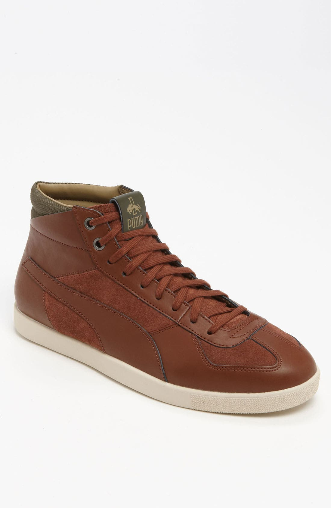 Alternate Image 1 Selected - PUMA 'Dassler - Ansbach Mid' Sneaker