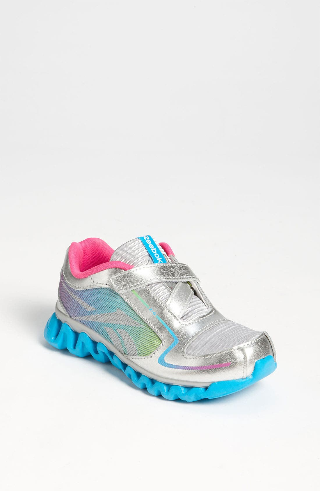 Main Image - Reebok 'ZigLite Run' Sneaker (Baby, Walker & Toddler)