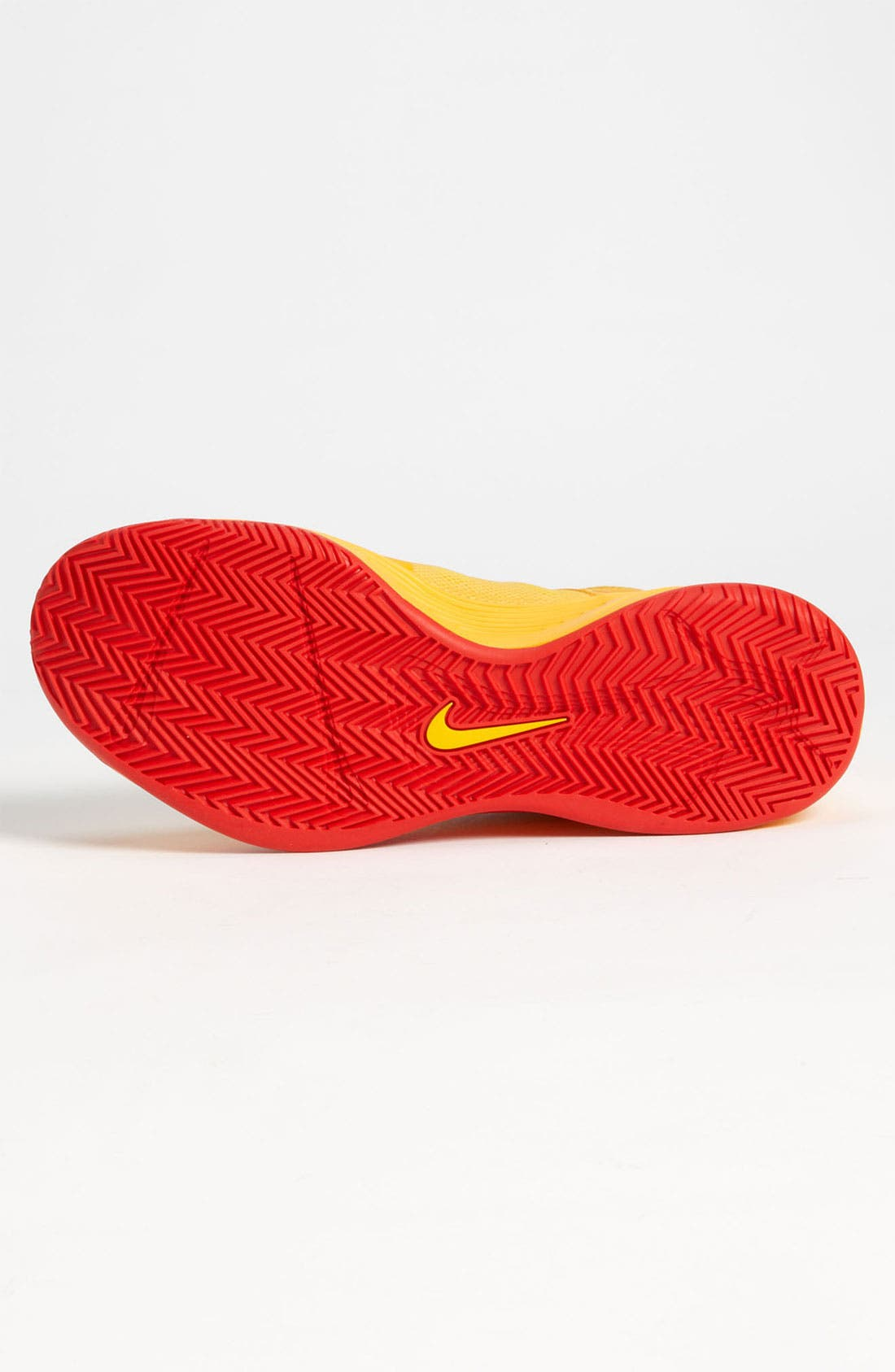 Alternate Image 4  - Nike 'Zoom Hyperfuse 2012' Basketball Shoe (Men)