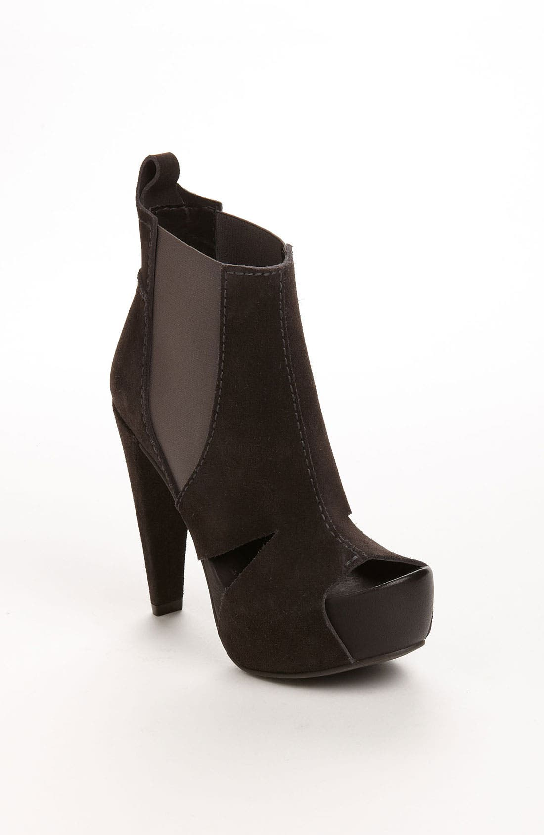 Alternate Image 1 Selected - Pedro Garcia 'Abbie' Peep Toe Bootie