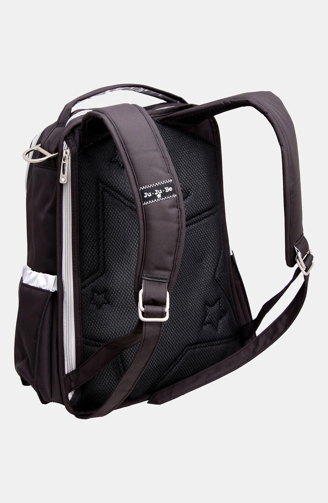 Alternate Image 4  - Ju-Ju-Be 'Be Right Back' Diaper Backpack