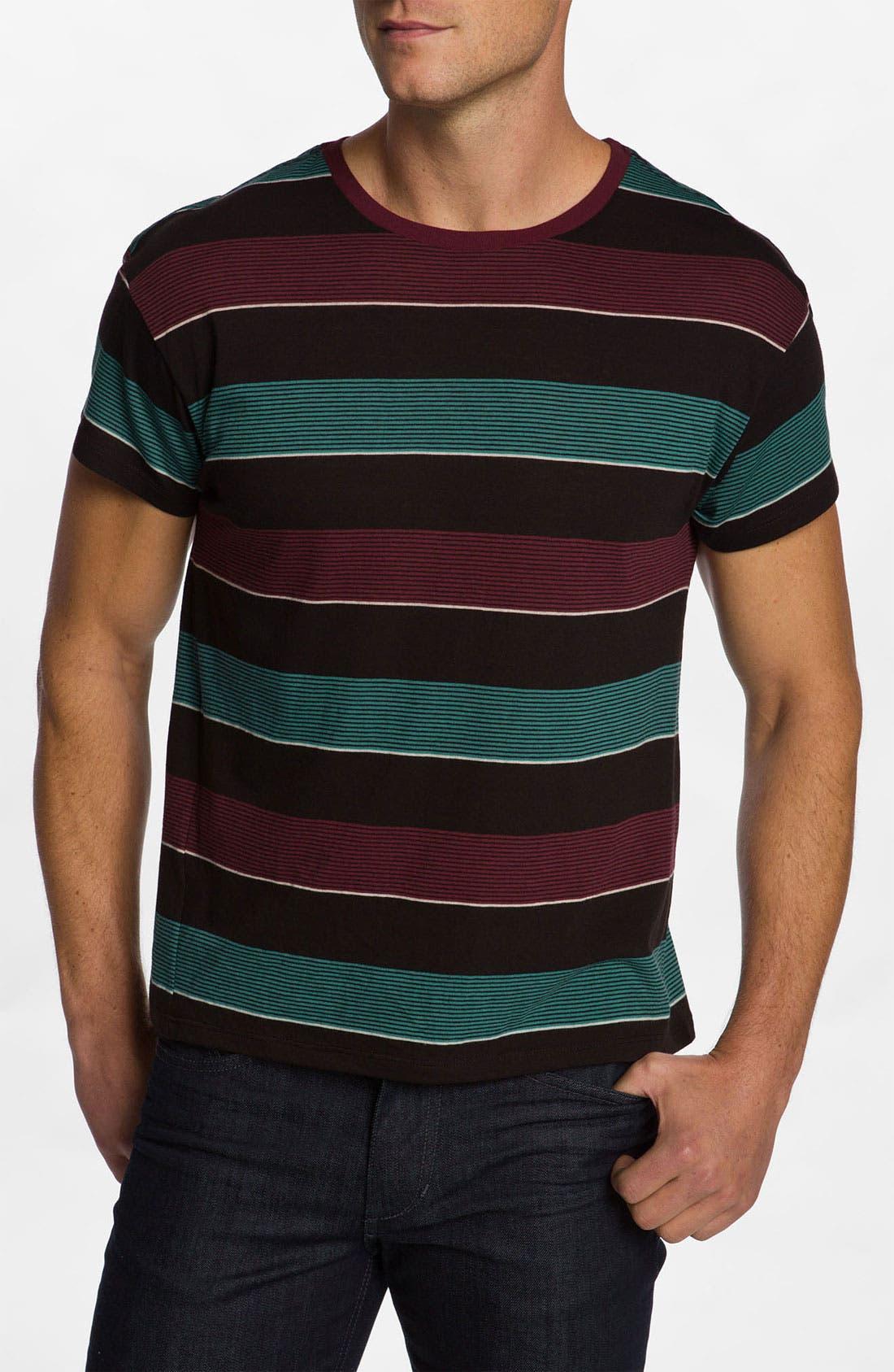 Main Image - RVCA 'Television' T-Shirt