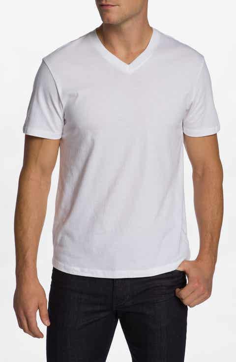 The Rail Slim Fit V-Neck T-Shirt (2 for $30)