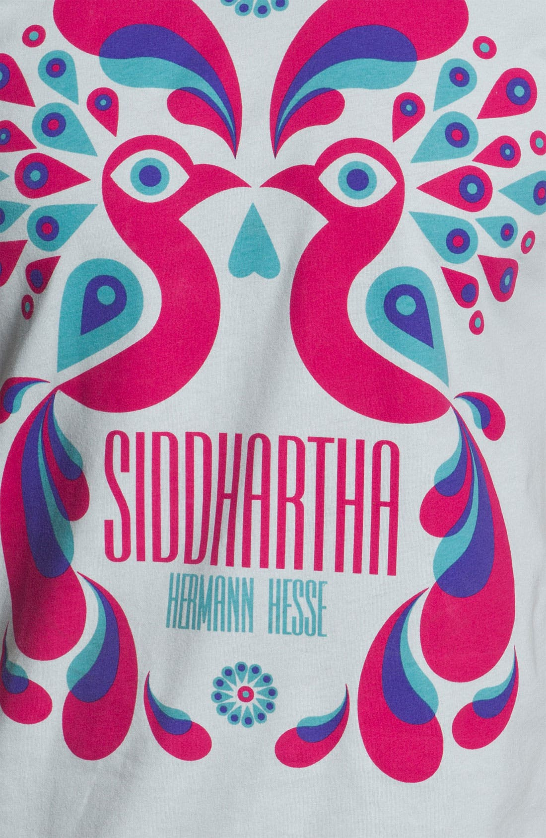 Alternate Image 3  - Out of Print 'Siddhartha' Graphic T-Shirt