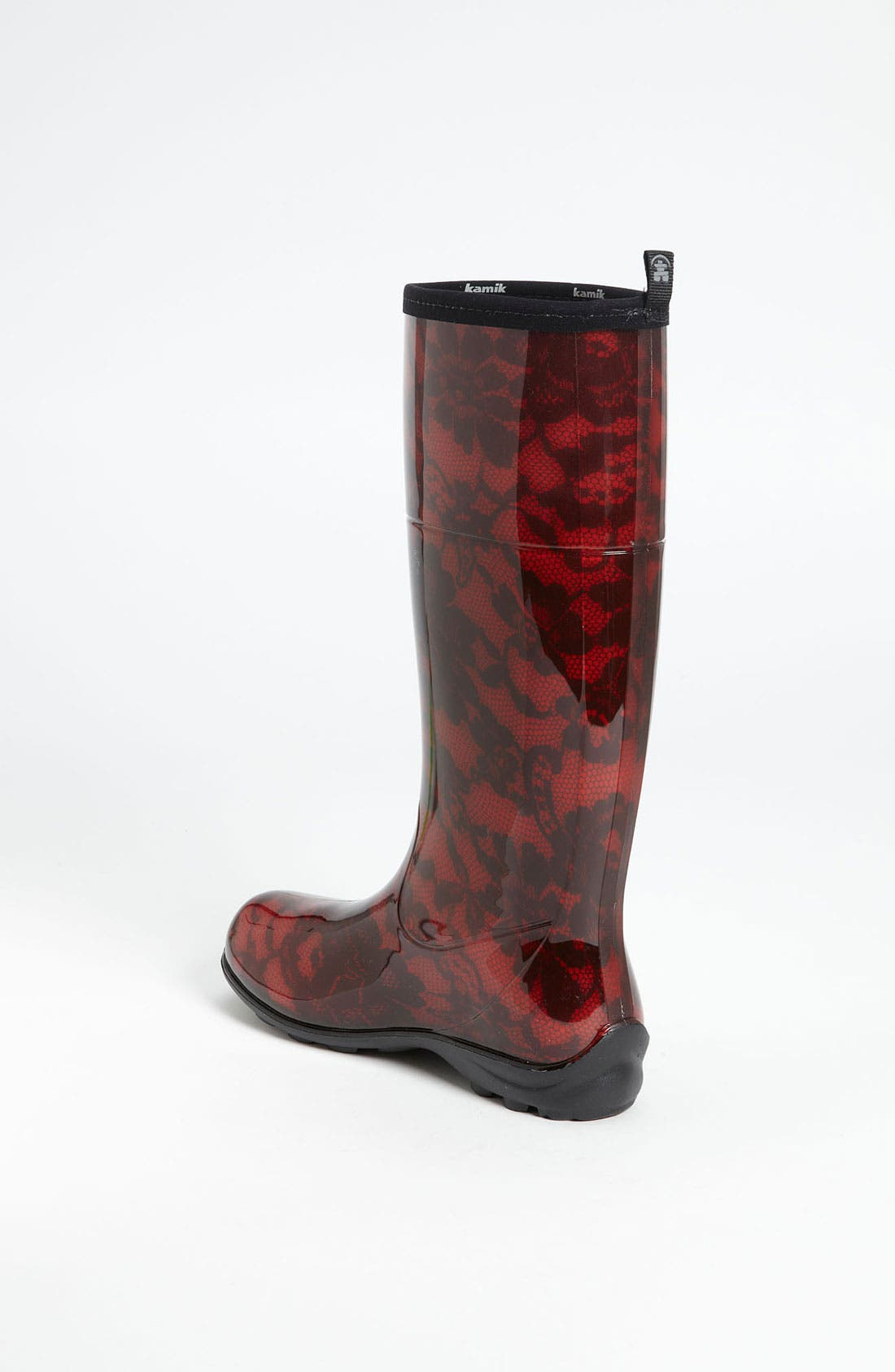 Alternate Image 2  - Kamik 'Gwenyth' Rain Boot (Women)