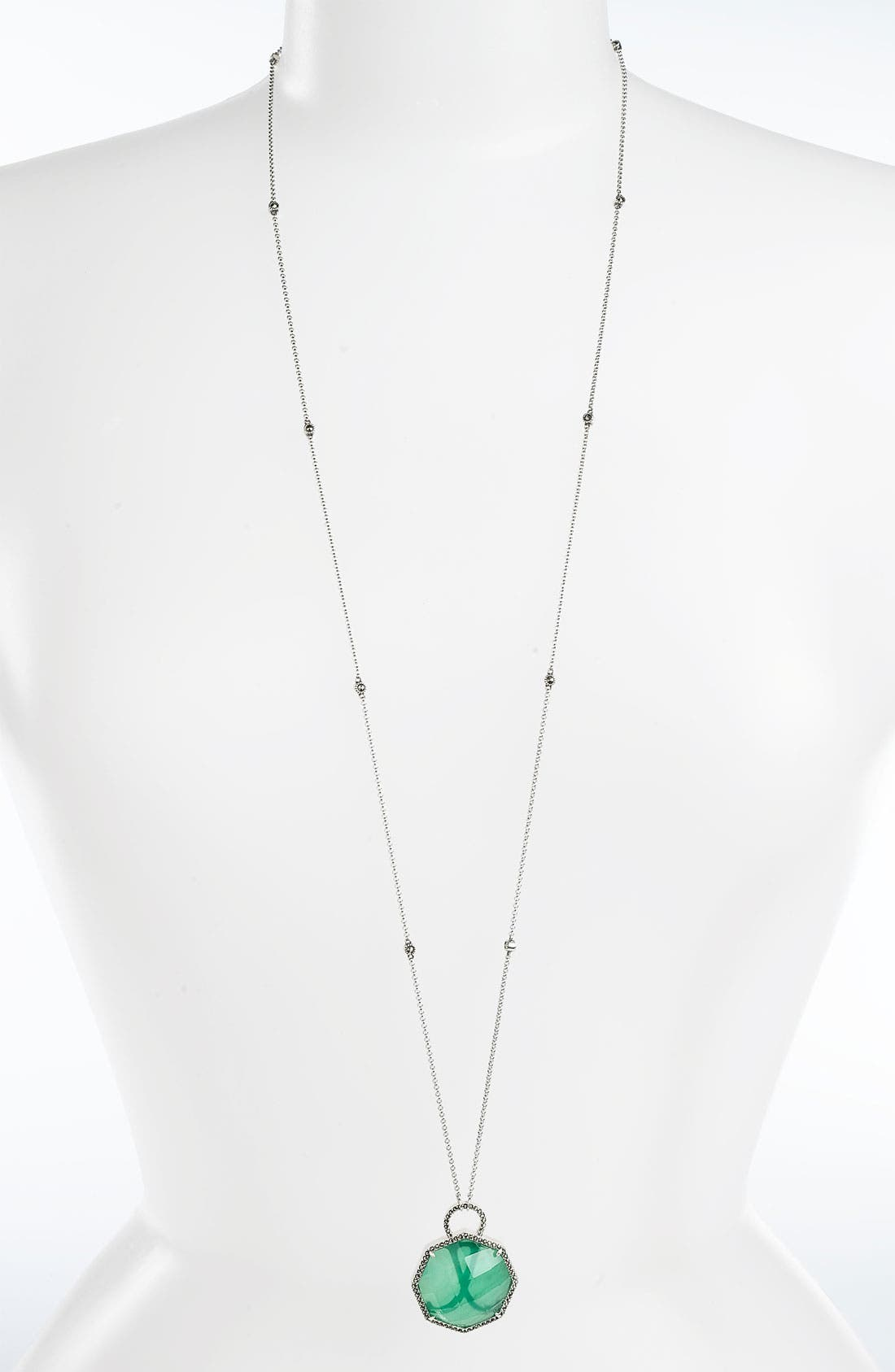 Alternate Image 2  - Judith Jack 'Maldives' Convertible Pendant Necklace (Online Only)
