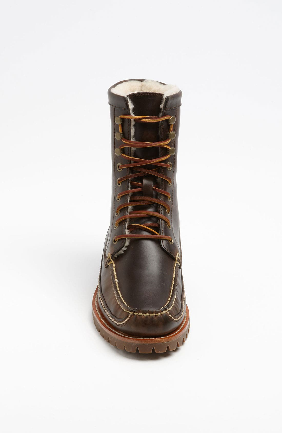 Alternate Image 3  - Eastland 'Baxter 1955' Moc Toe Boot