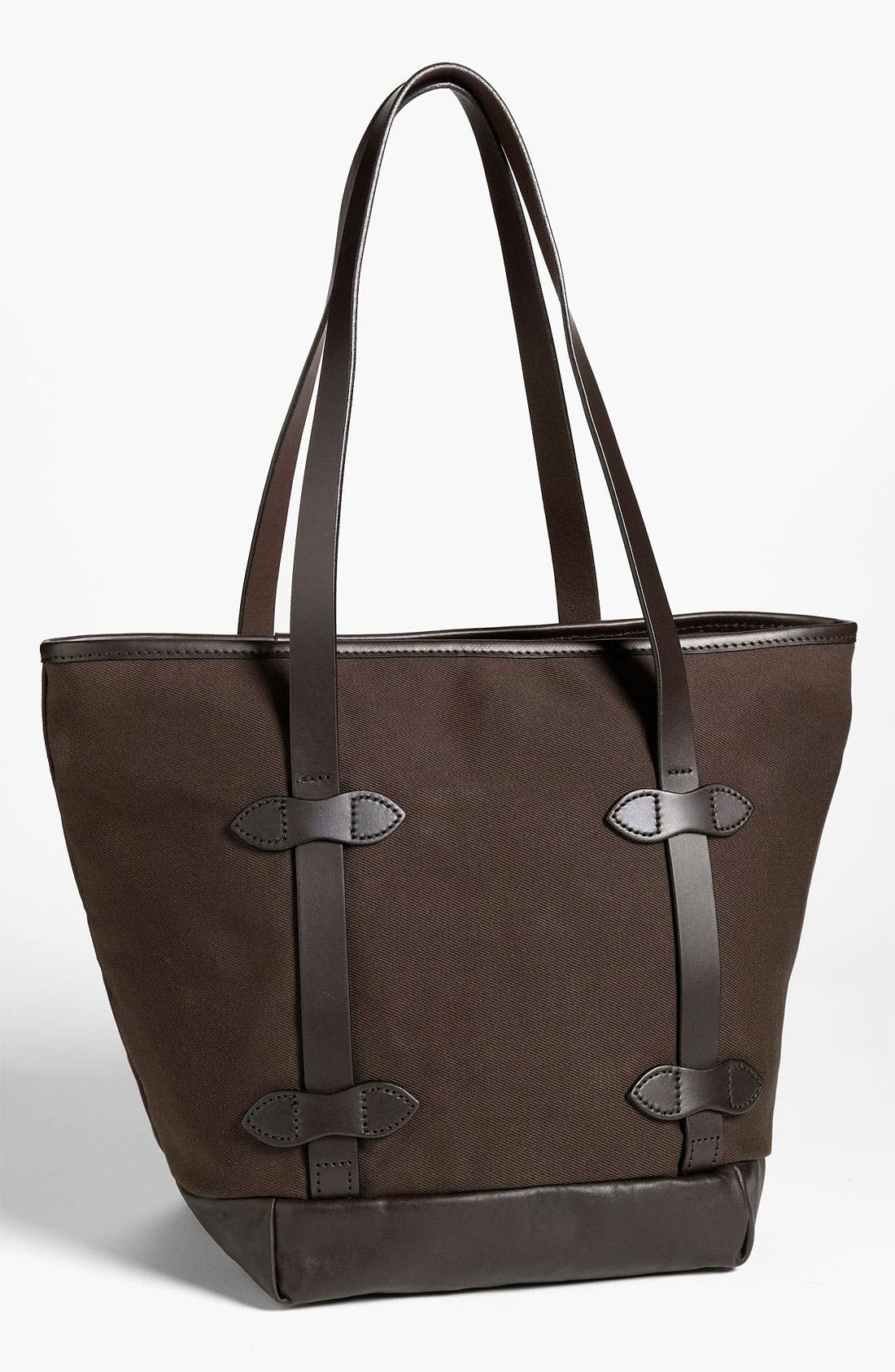 Alternate Image 1 Selected - Filson Twill Tote Bag