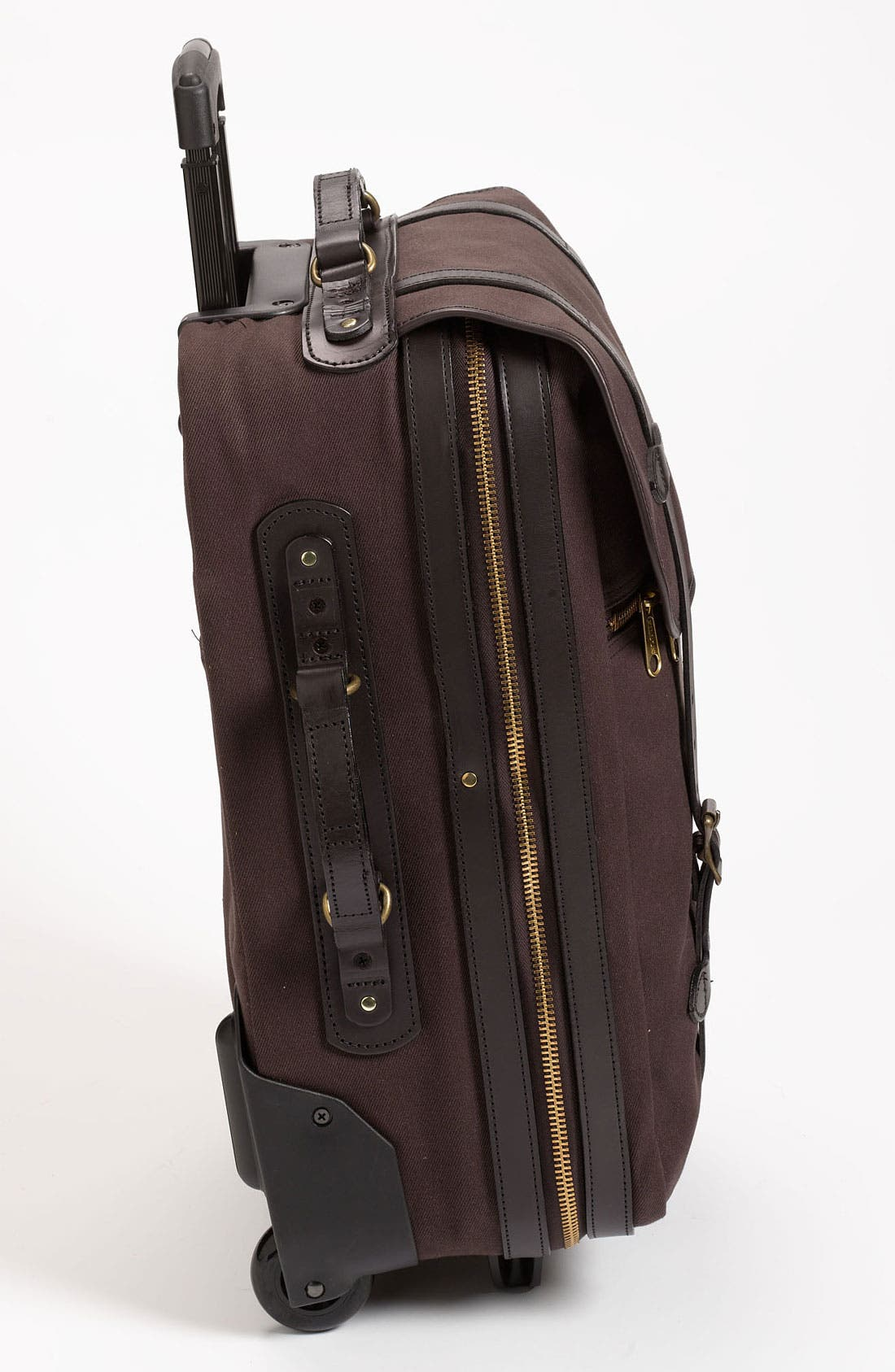 Alternate Image 4  - Filson Wheeled Carry-On Bag (23 Inch)