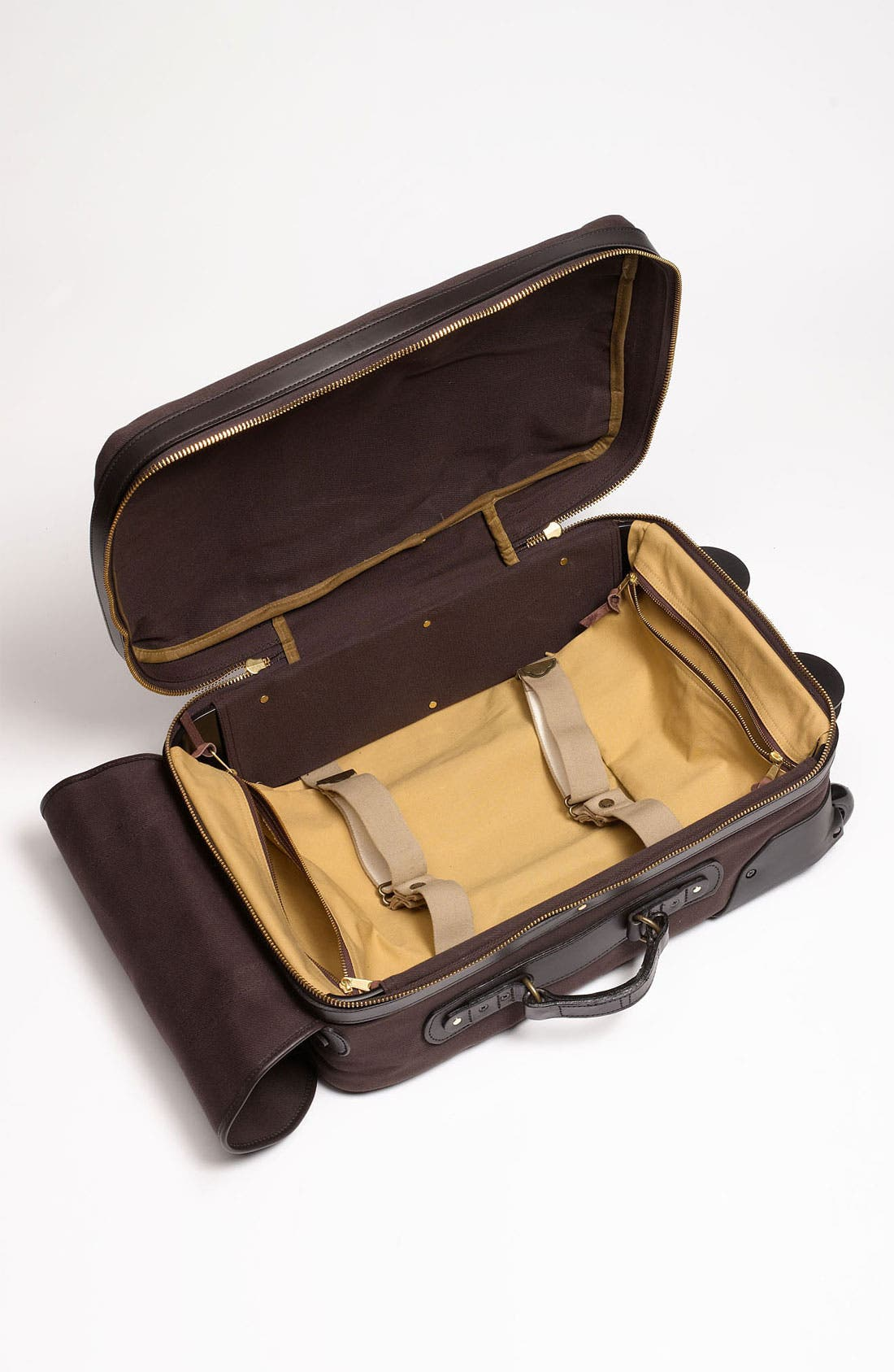 Alternate Image 3  - Filson Wheeled Carry-On Bag (23 Inch)