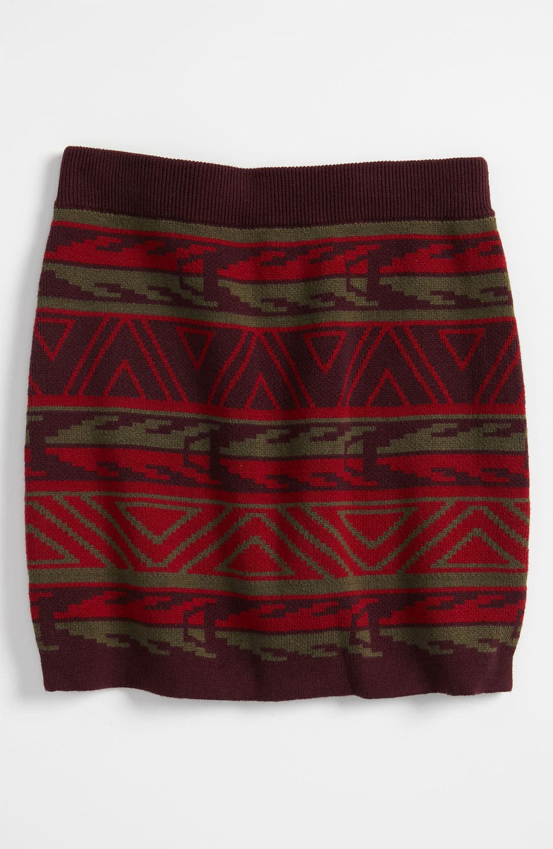 Alternate Image 1 Selected - Peek 'Sierra' Skirt (Toddler, Little Girls & Big Girls)