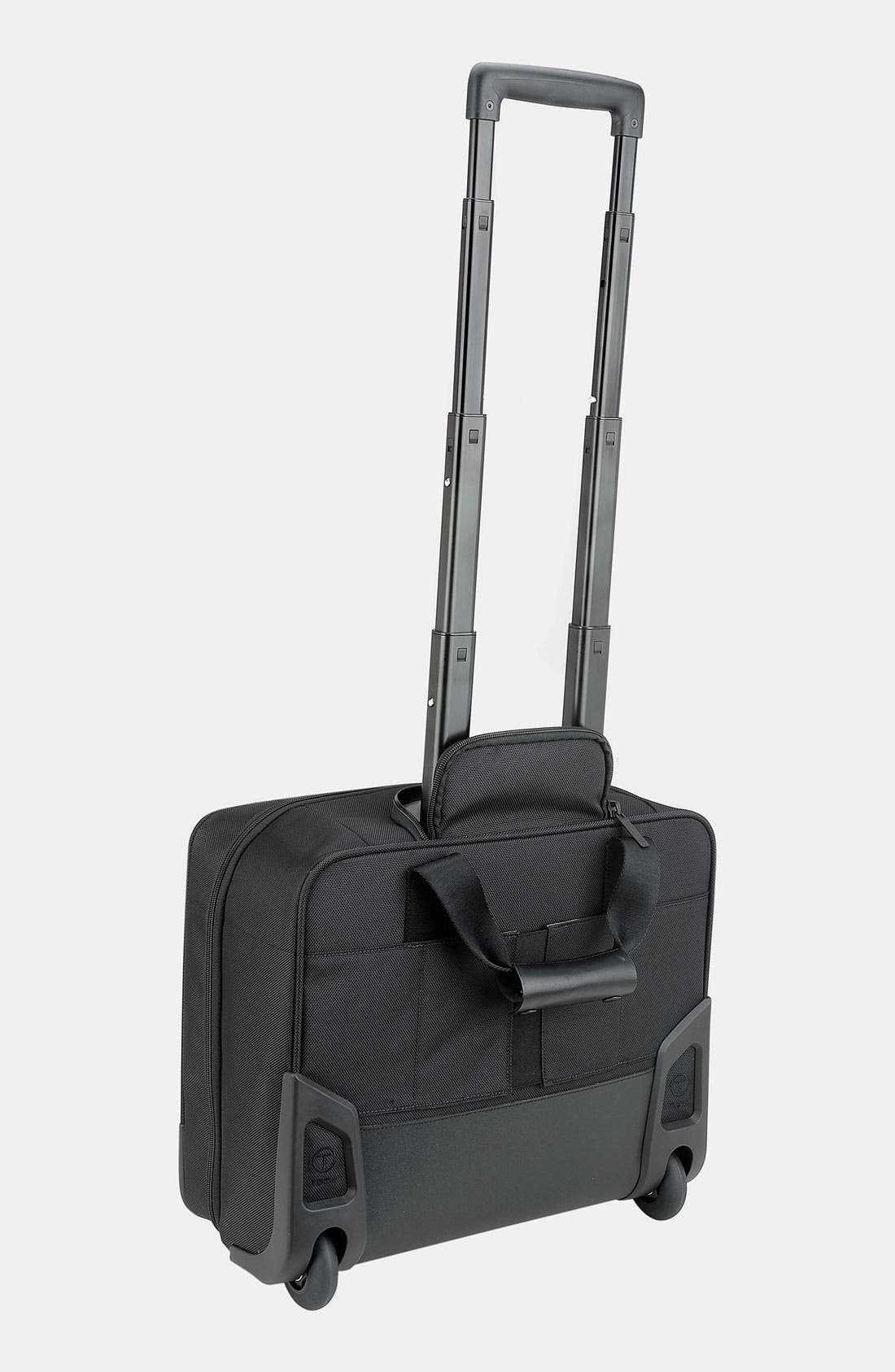 Alternate Image 2  - Tumi 'T-Tech Network' Wheeled Briefcase (17 Inch)