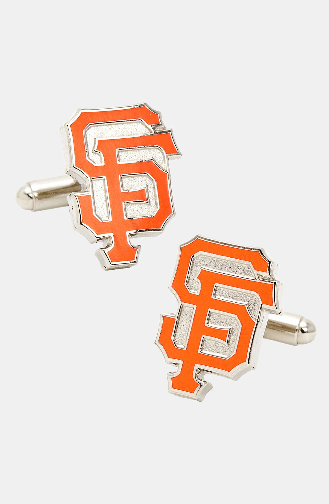 Alternate Image 1 Selected - Cufflinks, Inc. 'San Francisco Giants' Cuff Links
