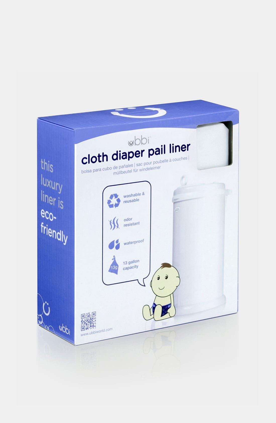 Main Image - Ubbi Cloth Diaper Pail Liner