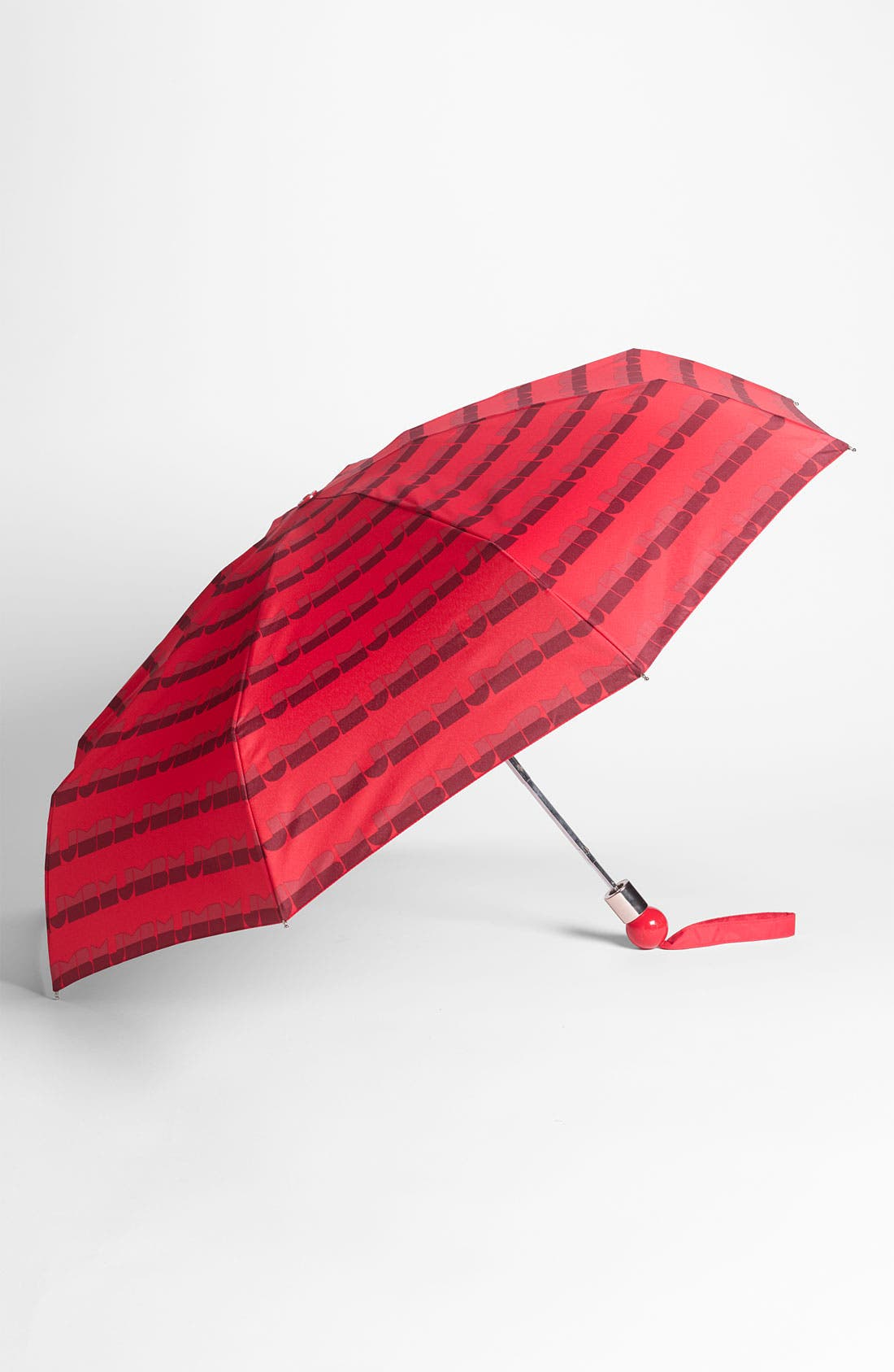Alternate Image 1 Selected - MARC BY MARC JACOBS 'MBMJ Logo' Umbrella